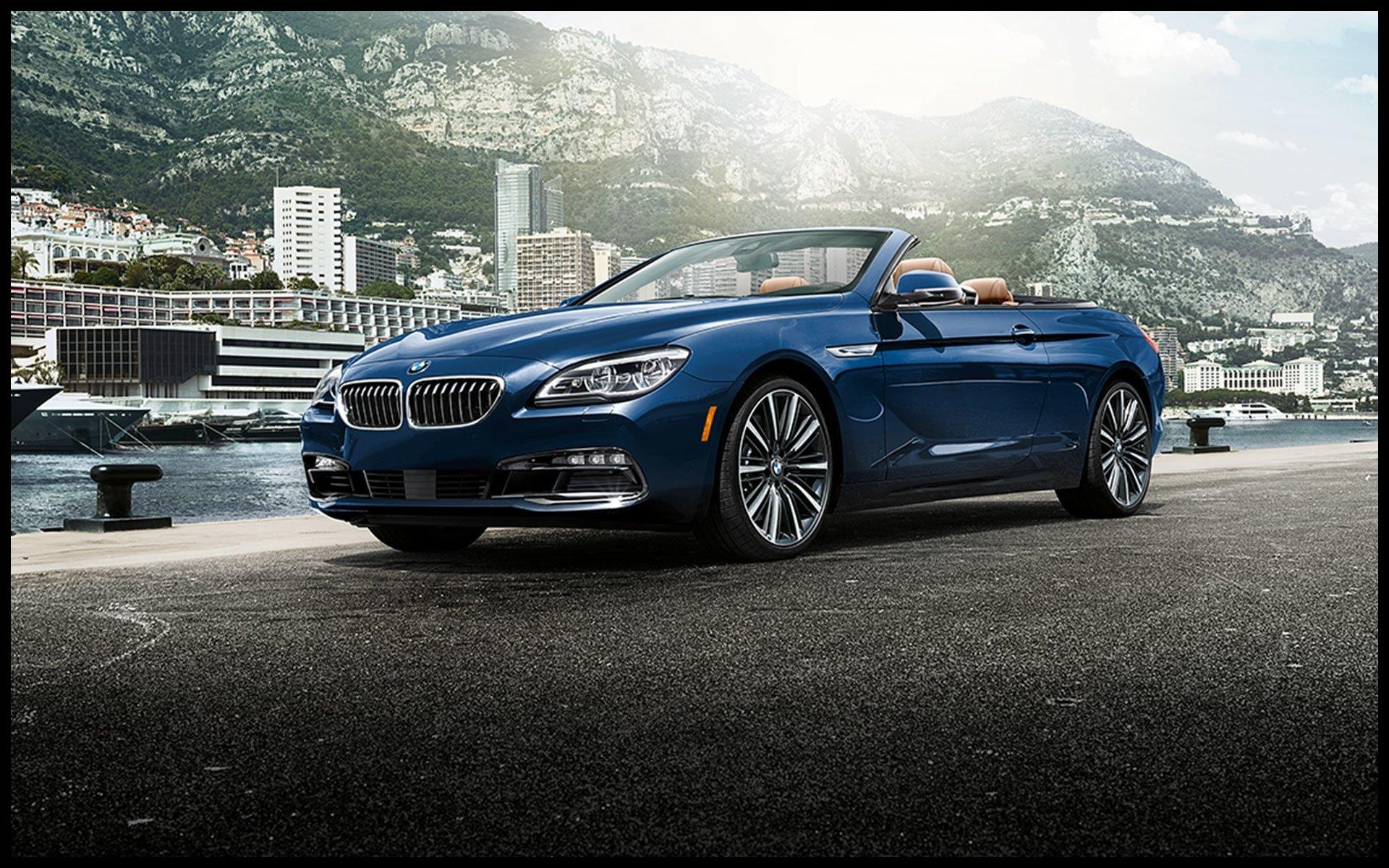 BMW Re newing