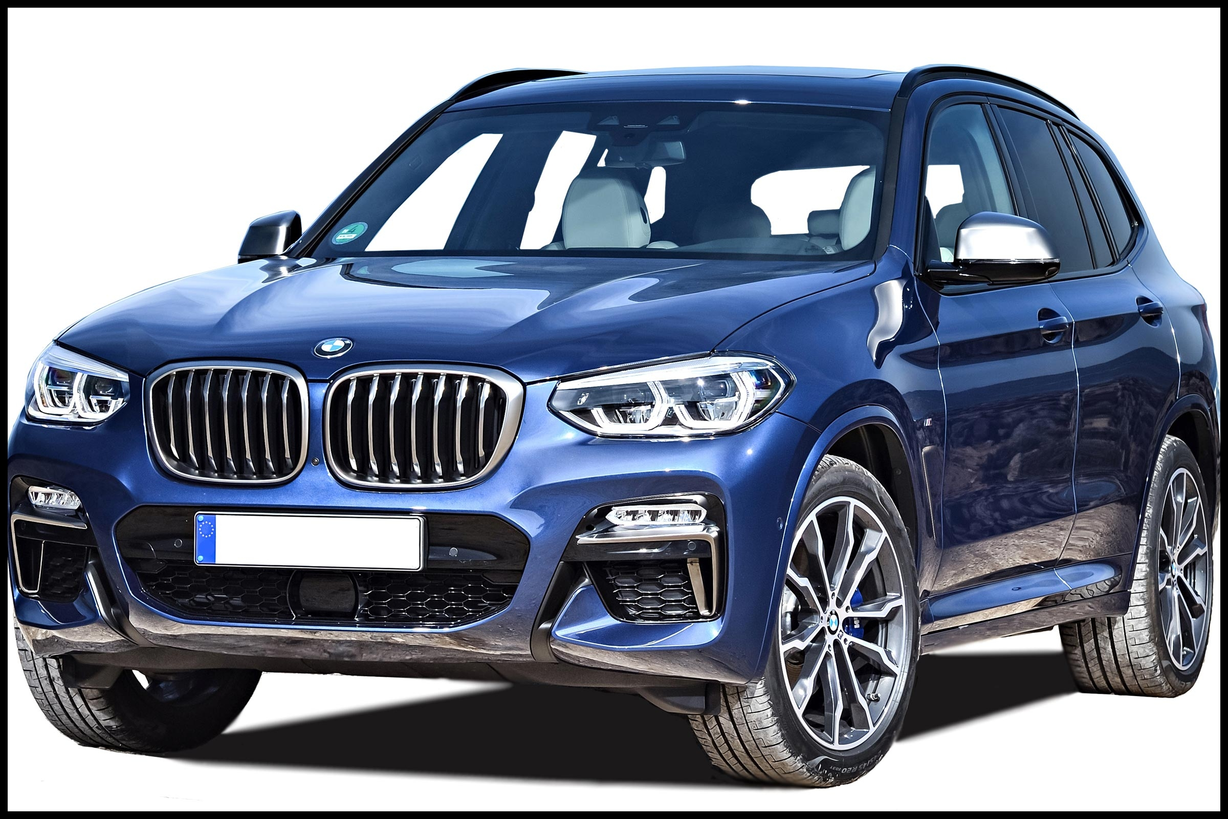 BMW X3 SUV owner reviews MPG problems reliability performance