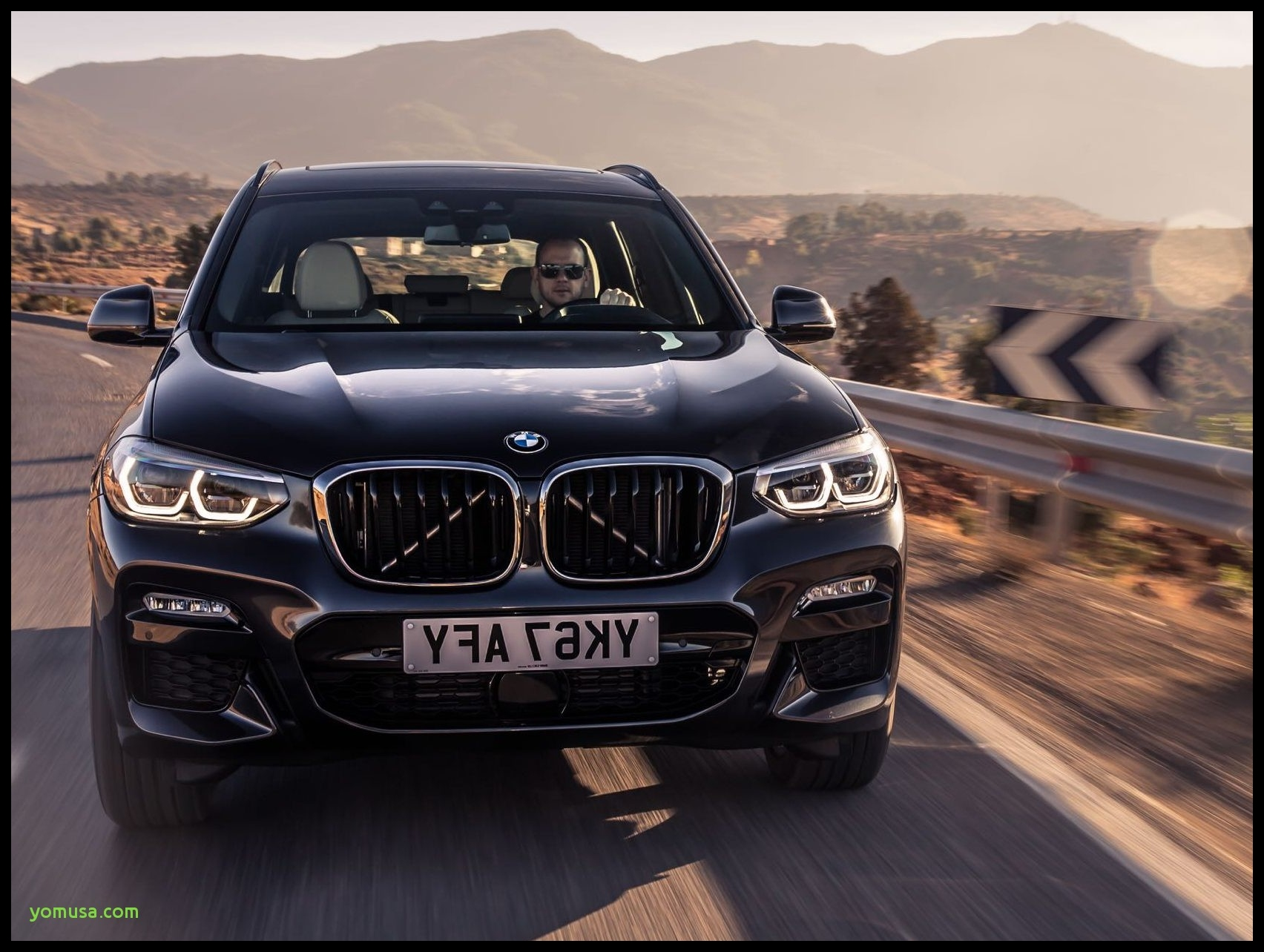 The BMW X3 has history and enduring desirability on its side in the immensely popular SUV