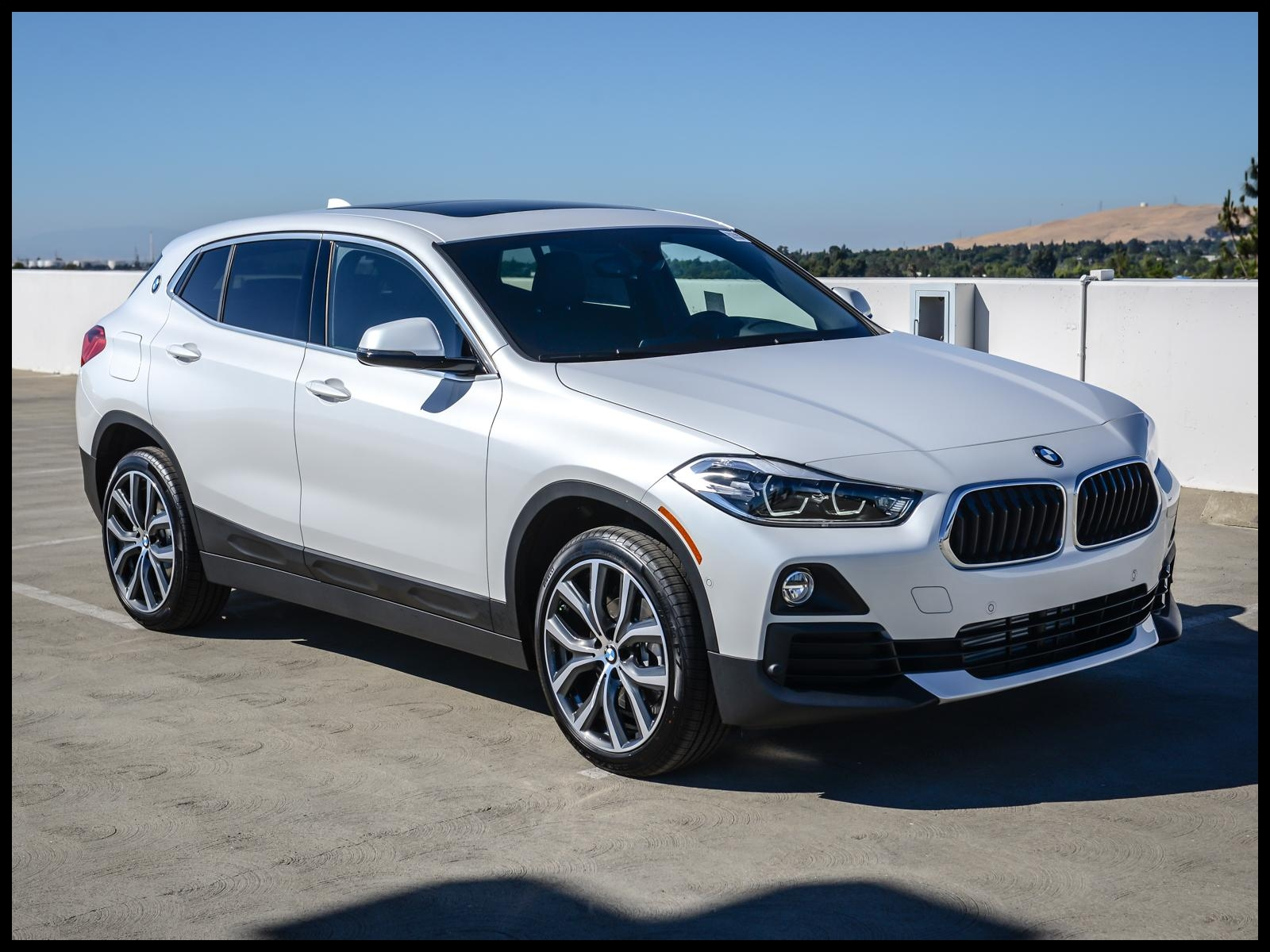 New 2018 BMW X2 xDrive28i Sports Activity Vehicle AWD