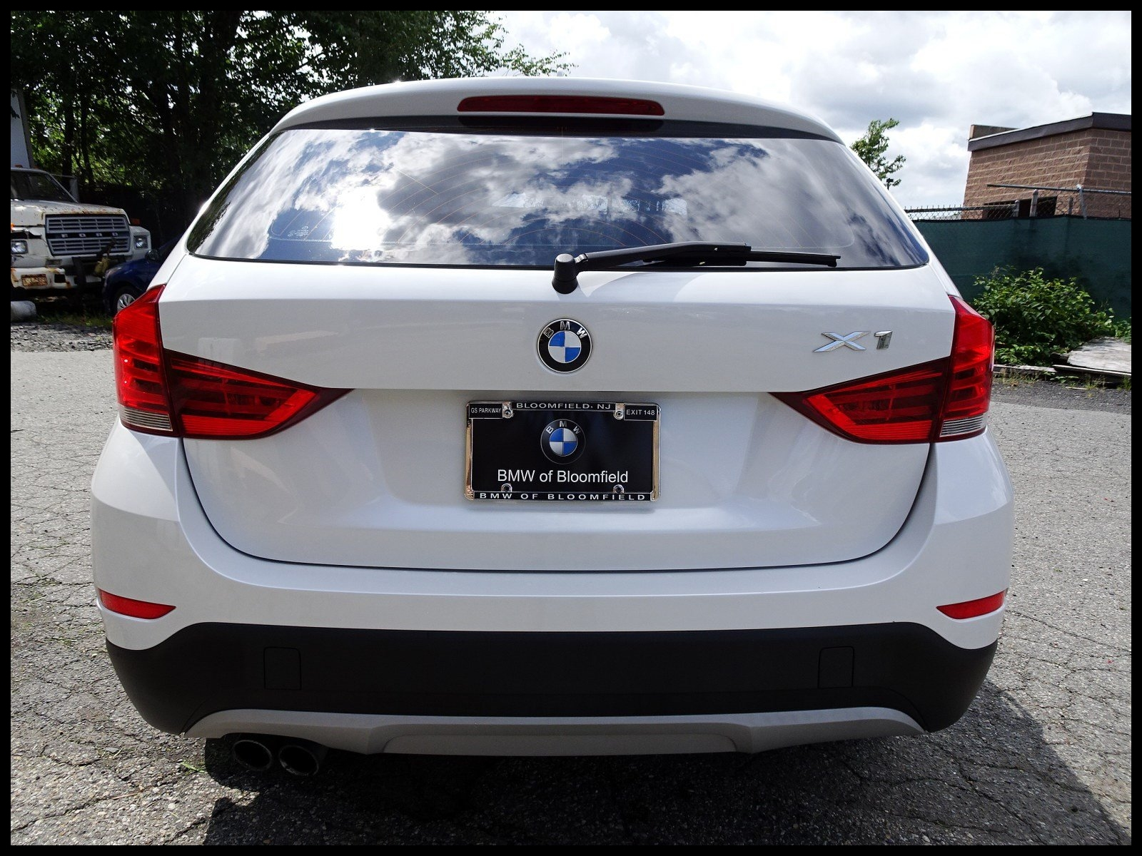 BMW of Bloomfield Bloomfield NJ Car Dealership and Auto Financing Autotrader