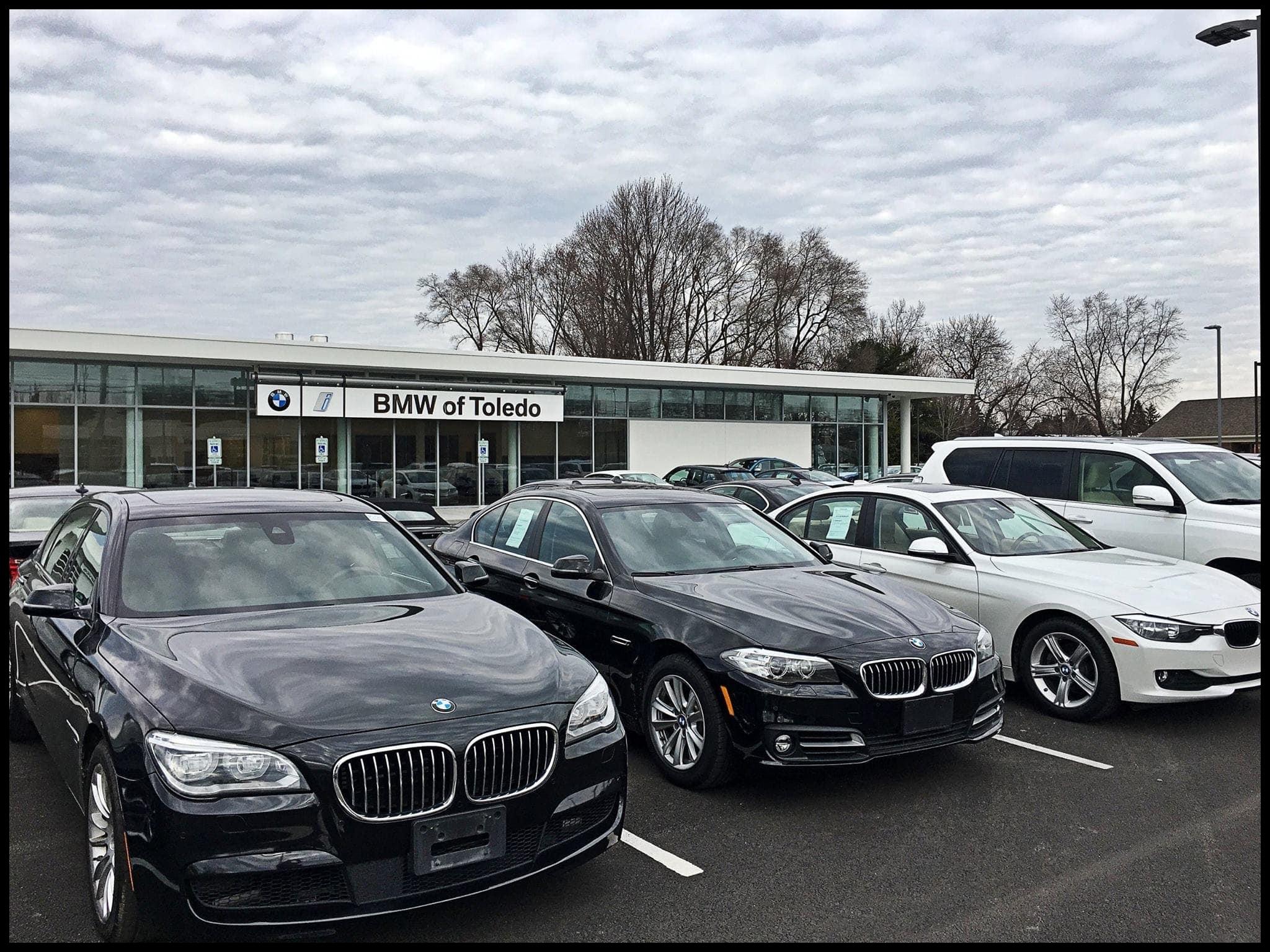 About BMW Toledo