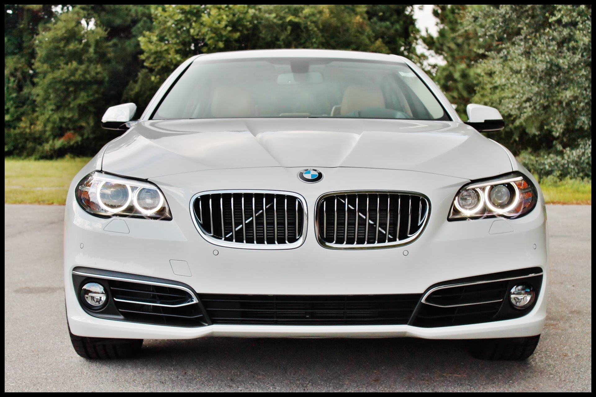For drivers in the Fayetteville NC area looking for a high performance vehicle that provides superb craftsmanship highly intuitive technology and