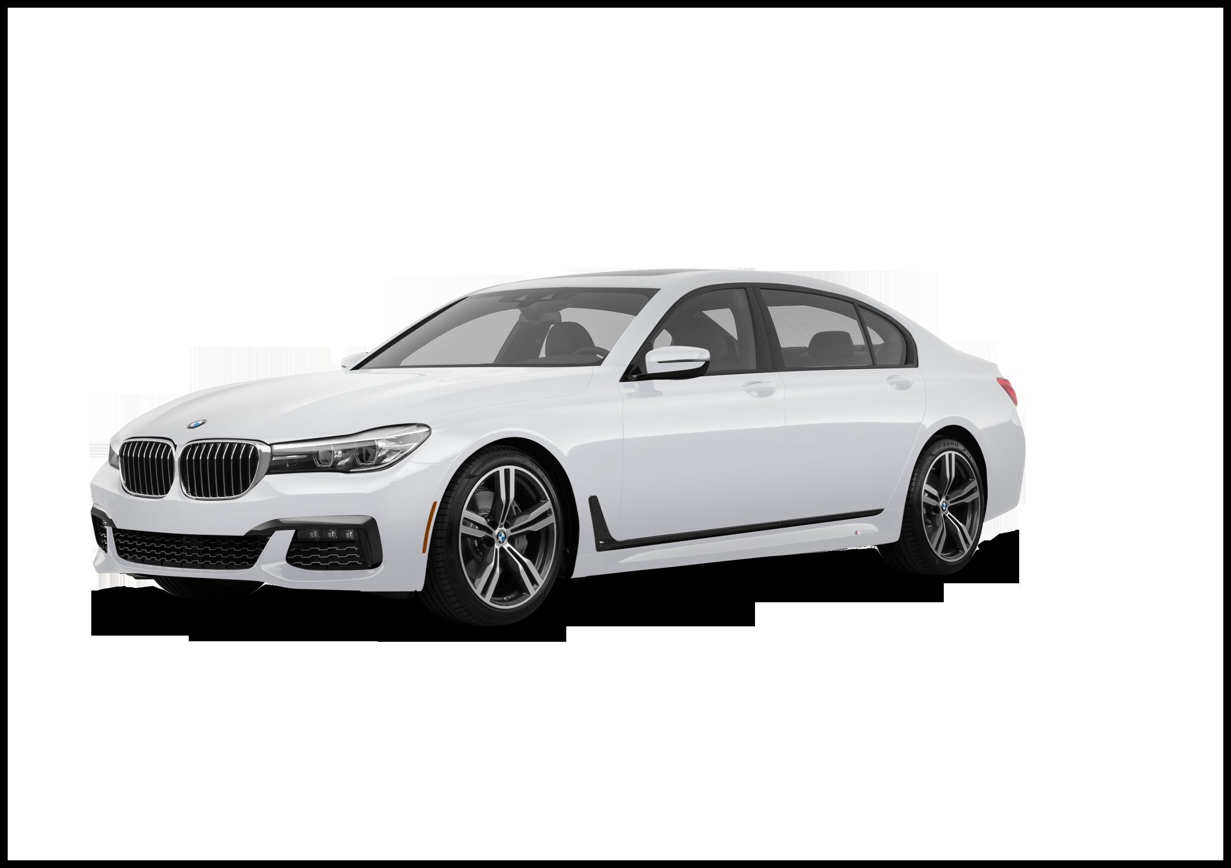 2019 BMW 7 Series 2019 BMW 740i xDrive Sedan