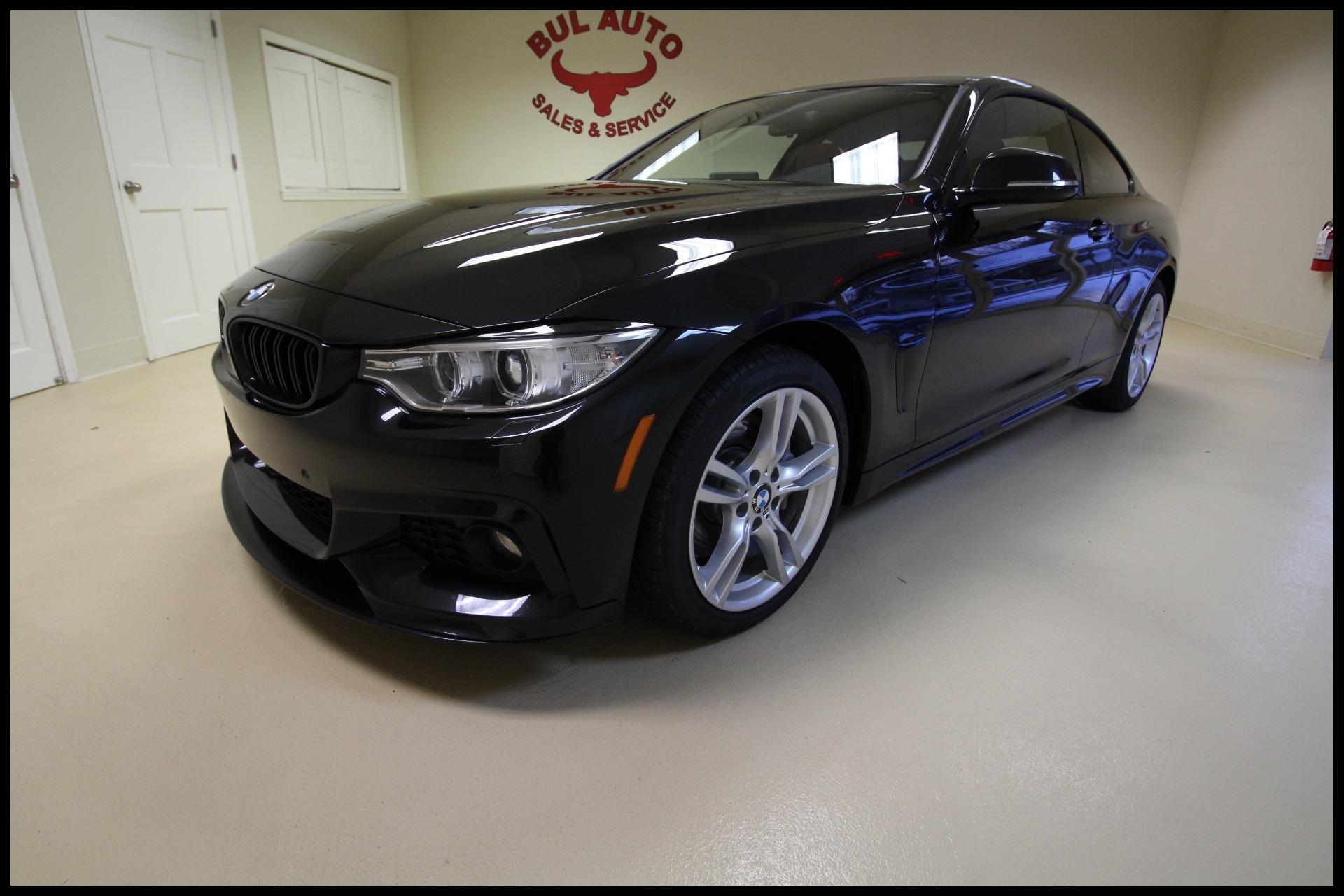 Used 2016 BMW 4 Series 435i xDrive