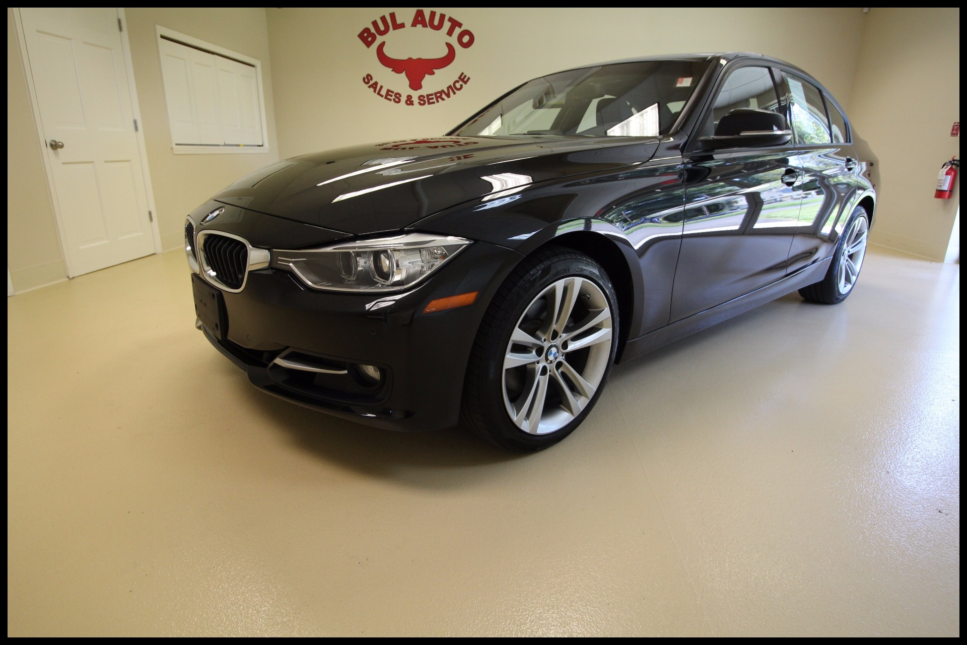 Used 2014 BMW 3 Series 328i xDrive Sedan Sportline