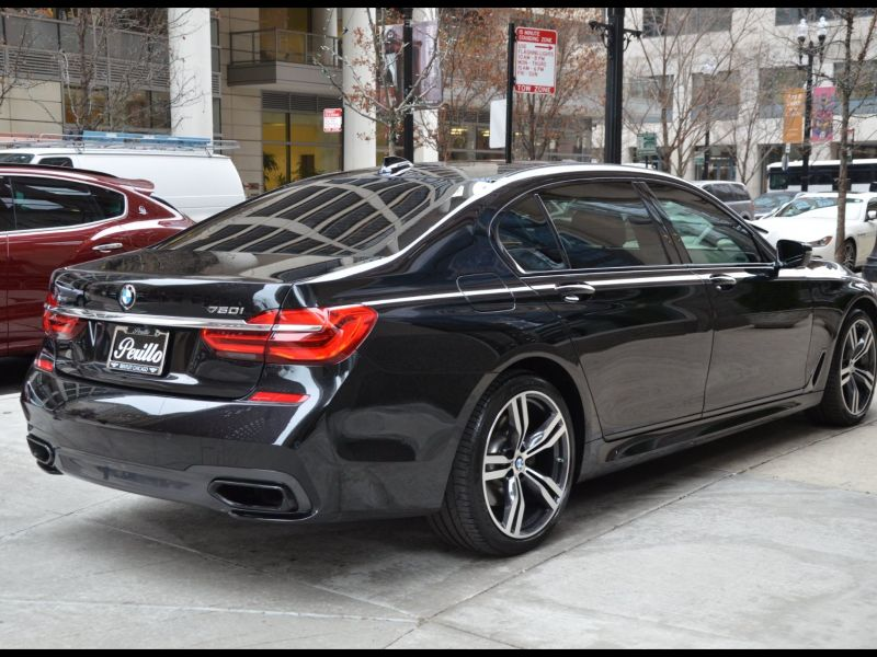 Bmw Dealers In Chicago area