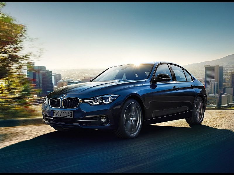 Bmw Dealers In Indianapolis