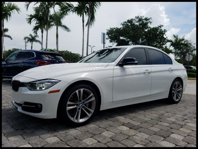 Bmw Dealers In south Florida