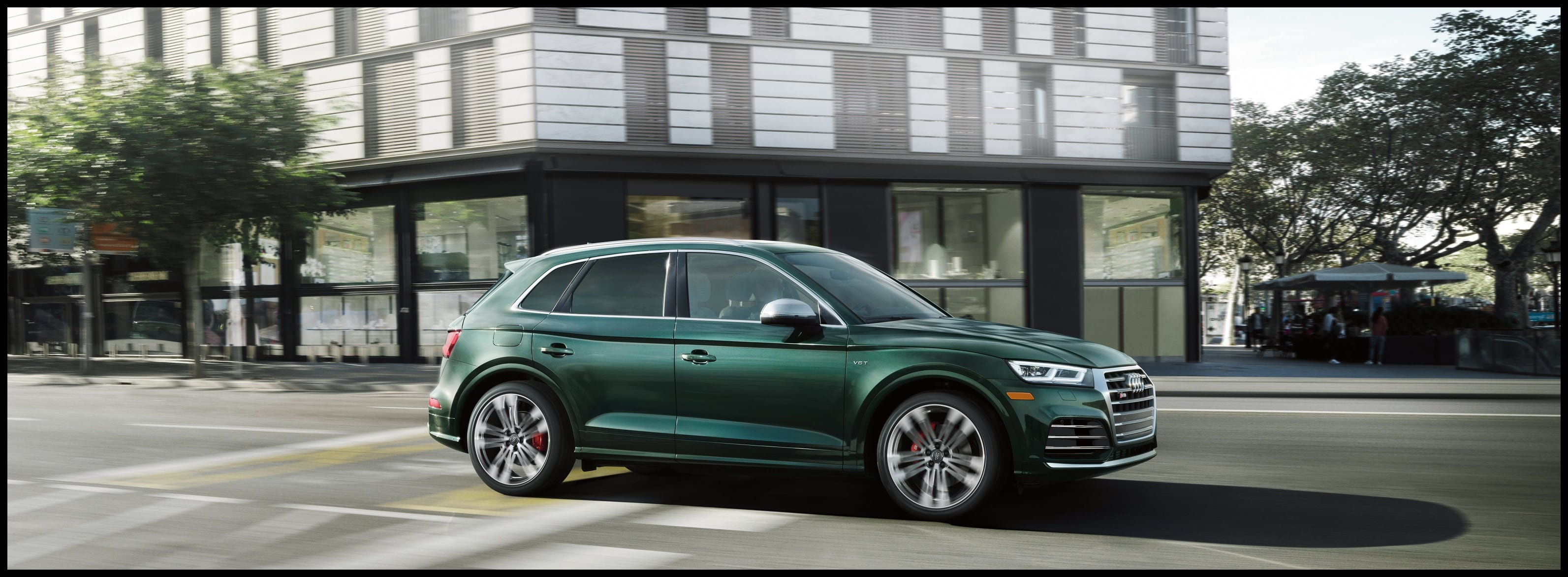 Search Used Audi Inventory