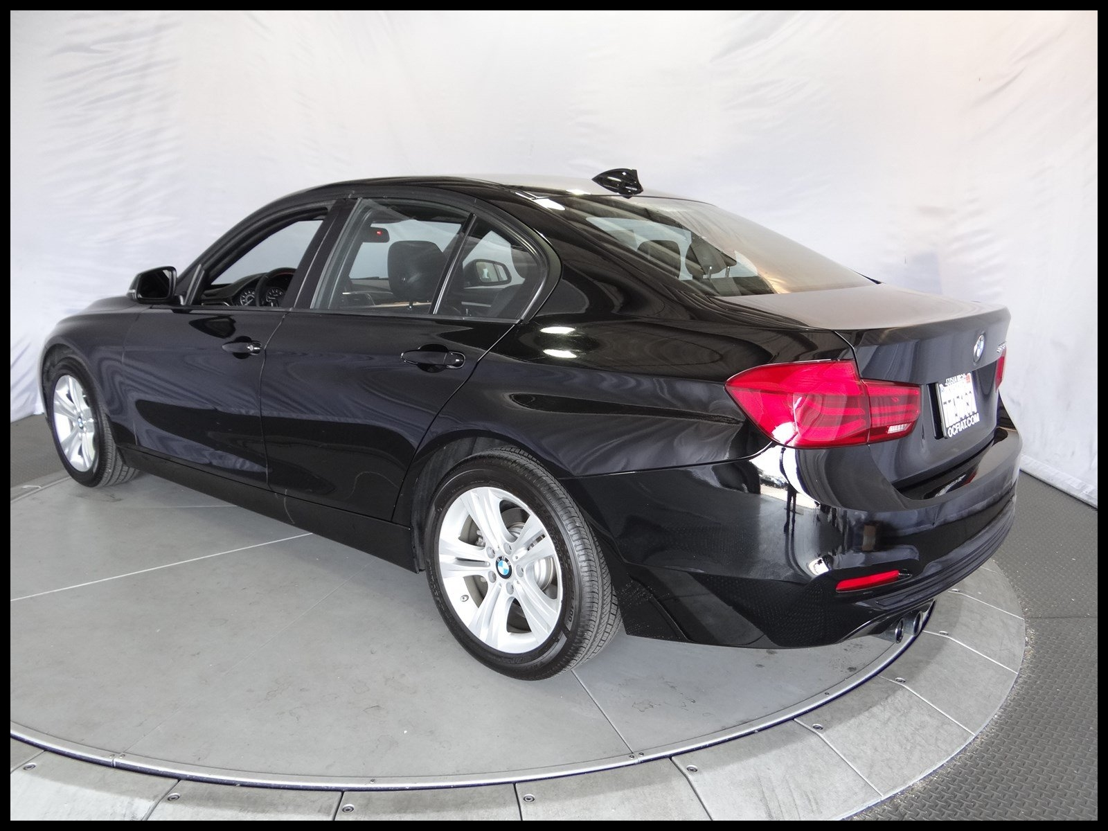 Pre Owned 2016 BMW 3 Series 328i