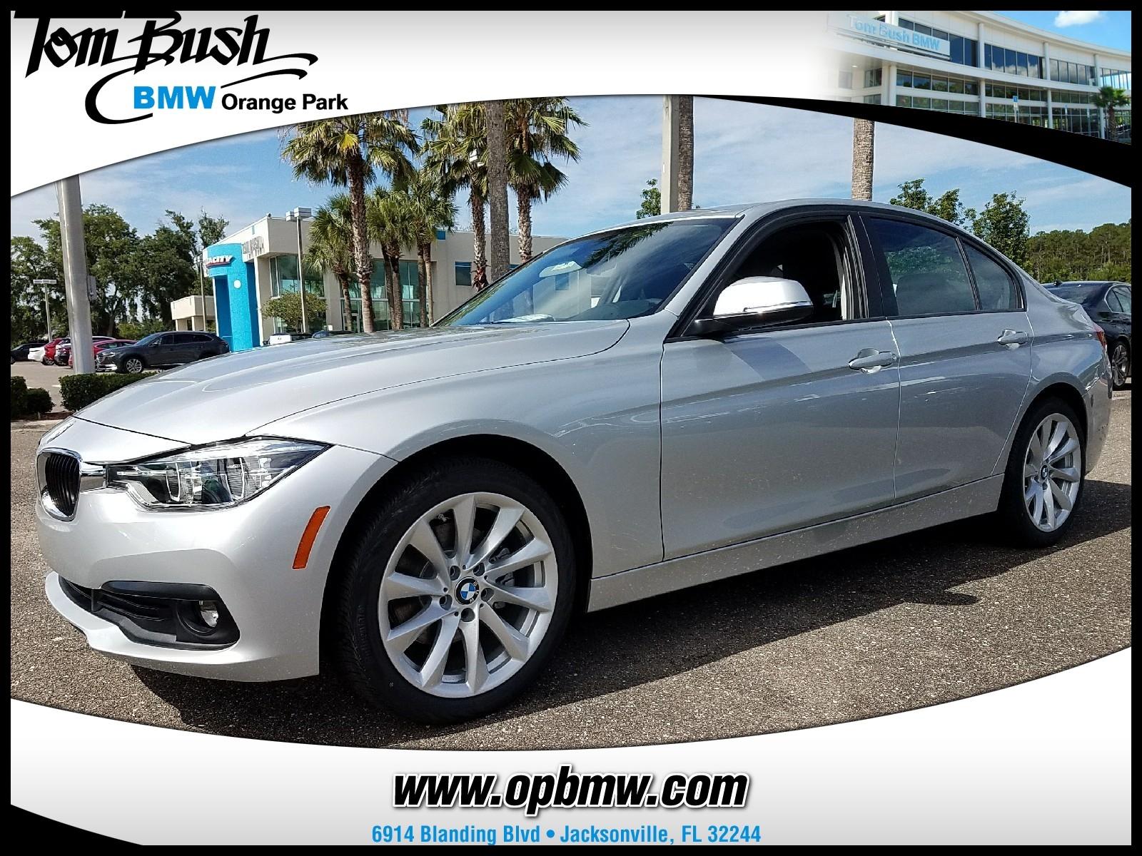 New 2018 BMW 3 Series For Sale in Jacksonville FL Near Orange Park Middleburg FL St Augustine & Gainesville