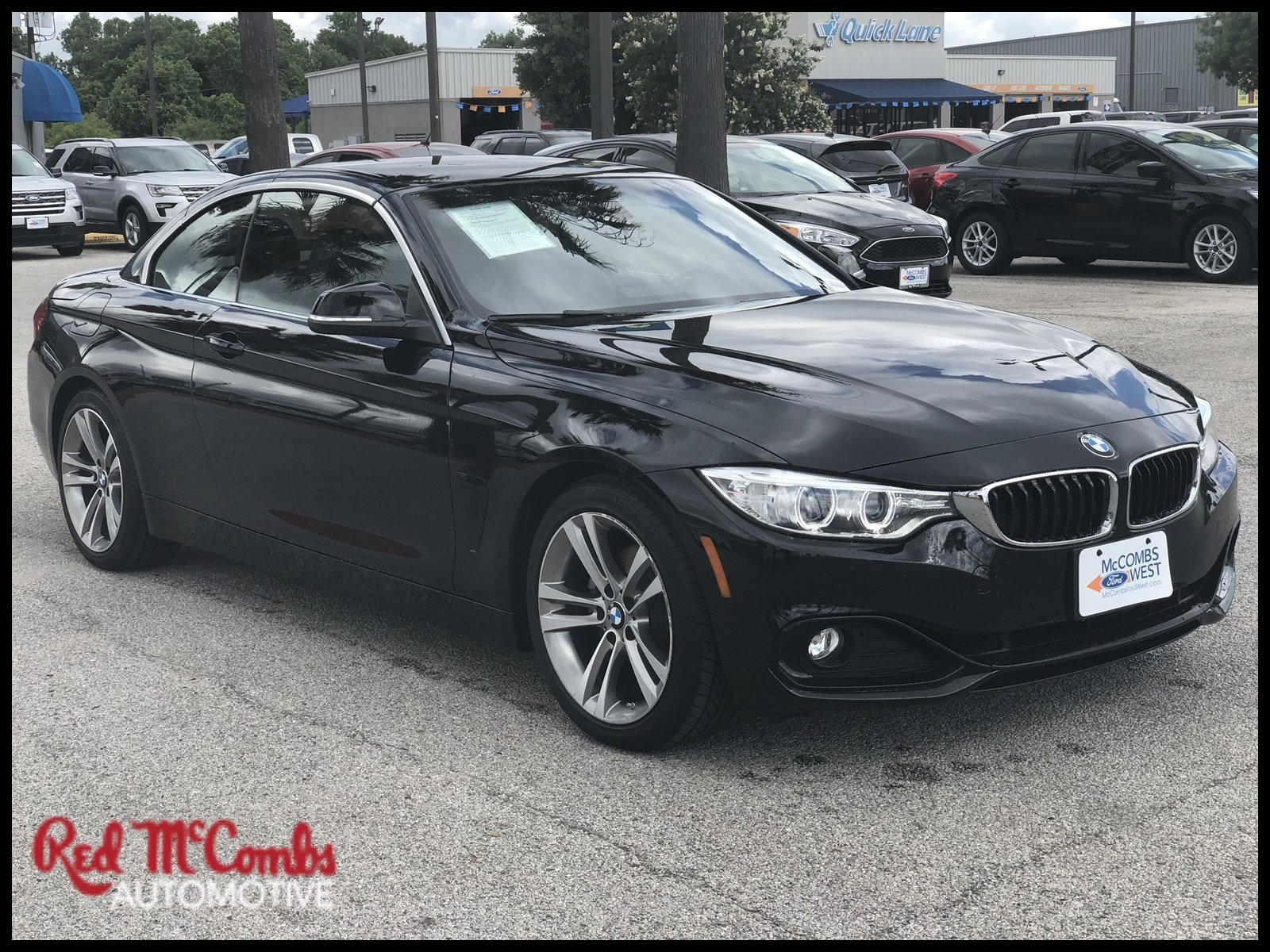 Pre Owned 2017 BMW 4 Series 430i