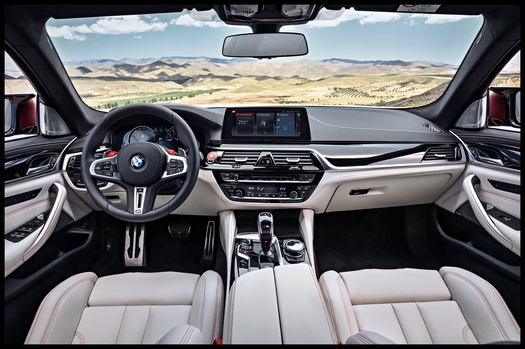 Take a BMW Car for a Test Drive at BMW of El Cajon