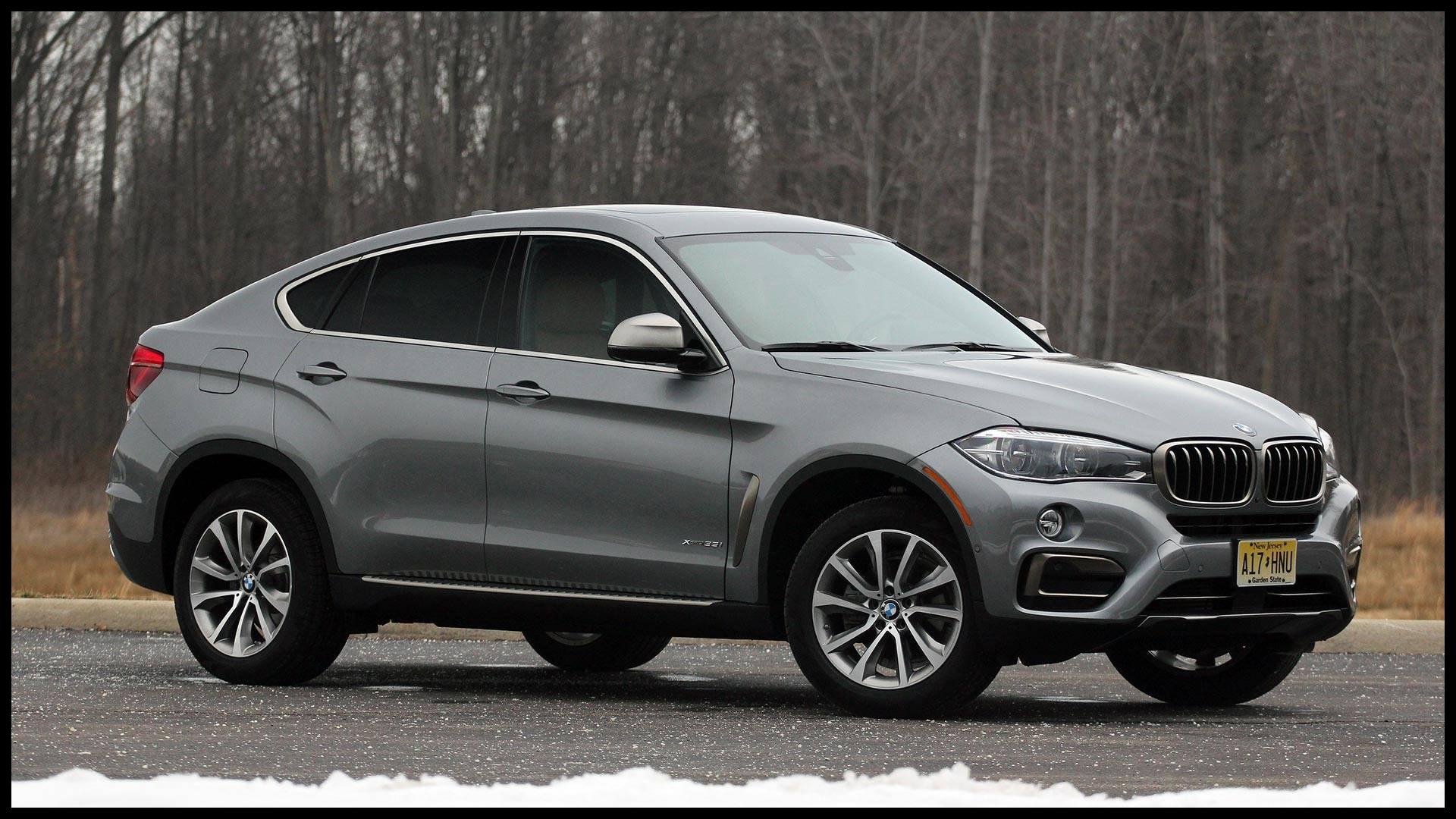 2018 bmw x6 xdrive35i review
