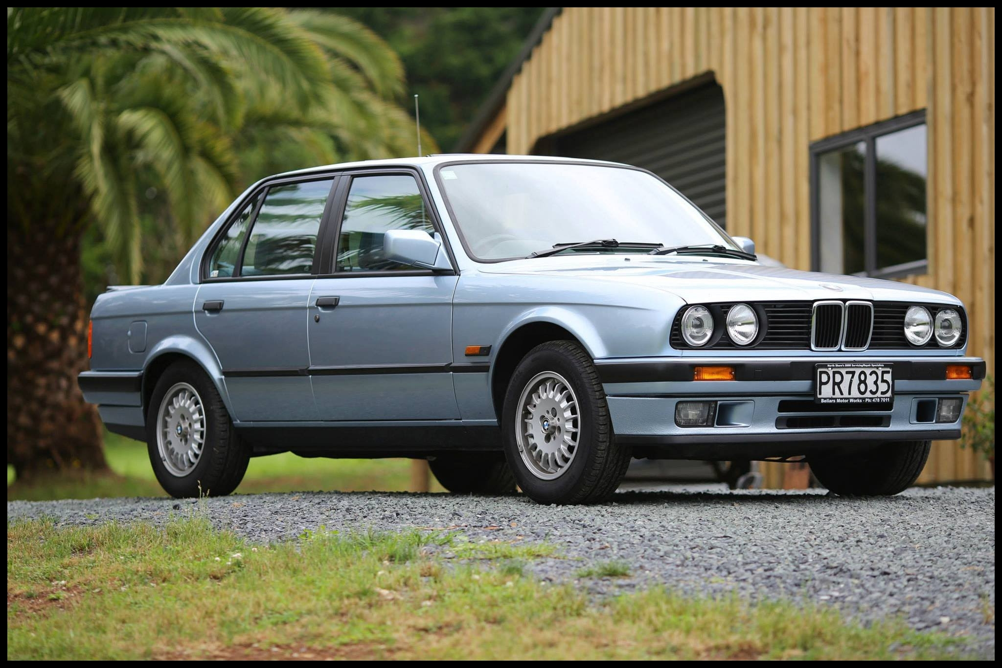 1990 Bmw 325is for Sale Inspirational Restored Bmw E30 325i Se Review