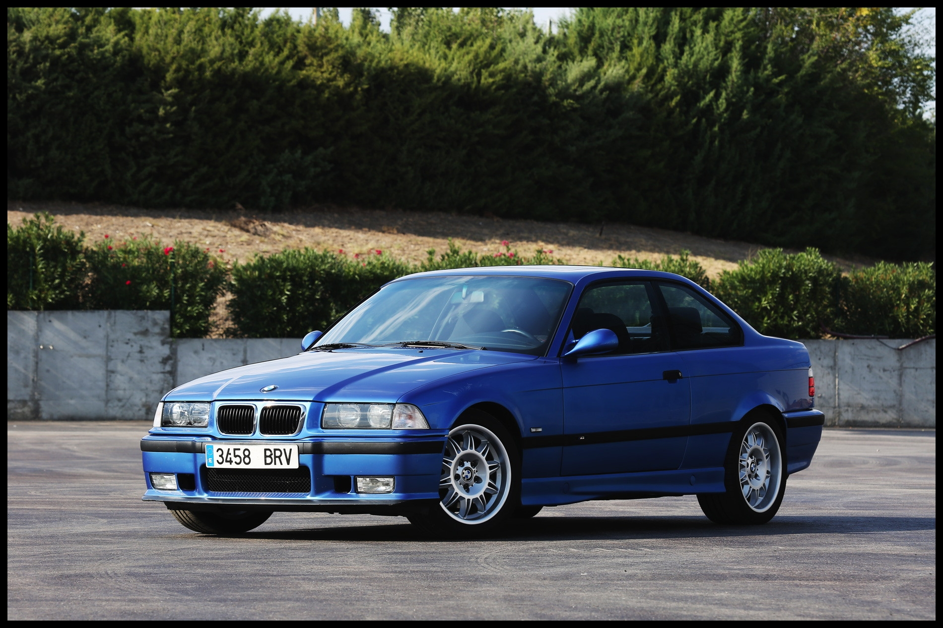 "Bmw M3 1995 Price Awesome the E36 M3 Was Not Just ""another"