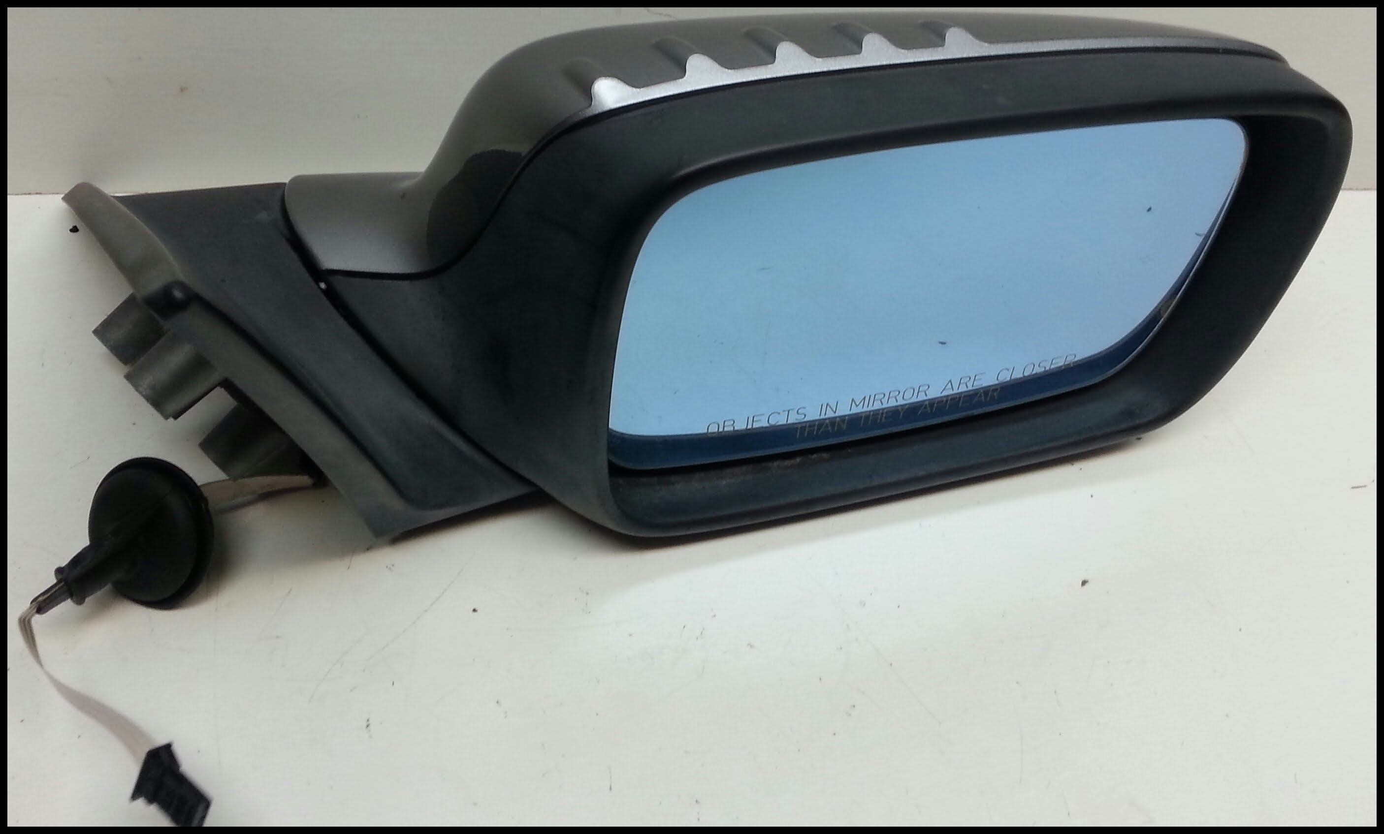 BMW e46 330ci 325ci Side View Mirror Removal 325ci 323ci Coupe