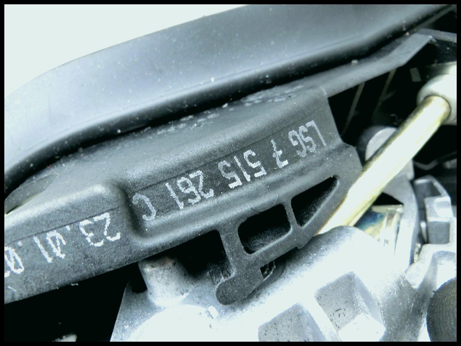 Peugeot 208 Noir Exquis Bmw E46 3er 01 05 2 0d 110kw Autom Schaltkulisse Schalthebel