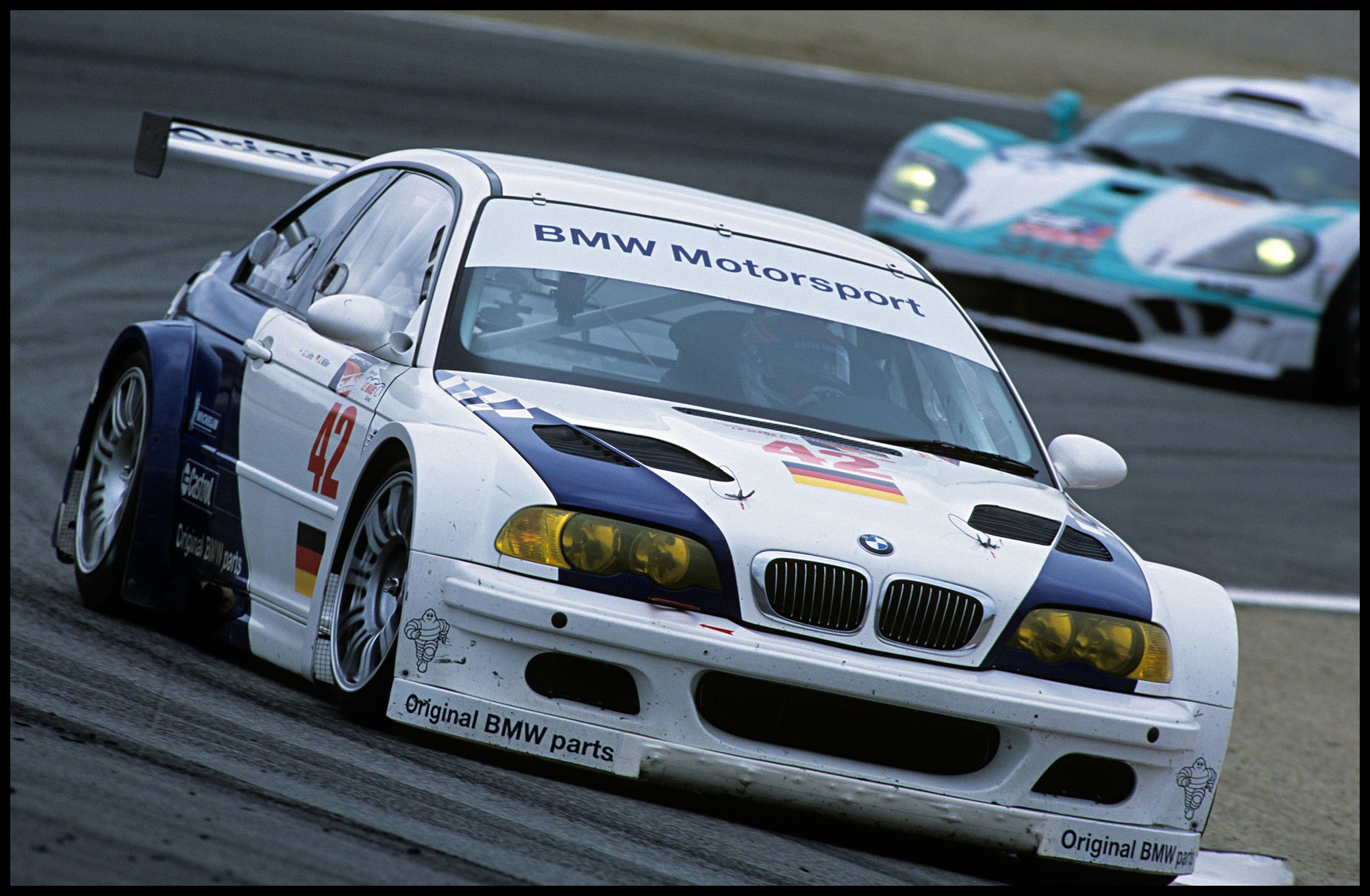 Bmw E46 Racing Parts Awesome Bmw M3 E46 Gtr Heritage Malta