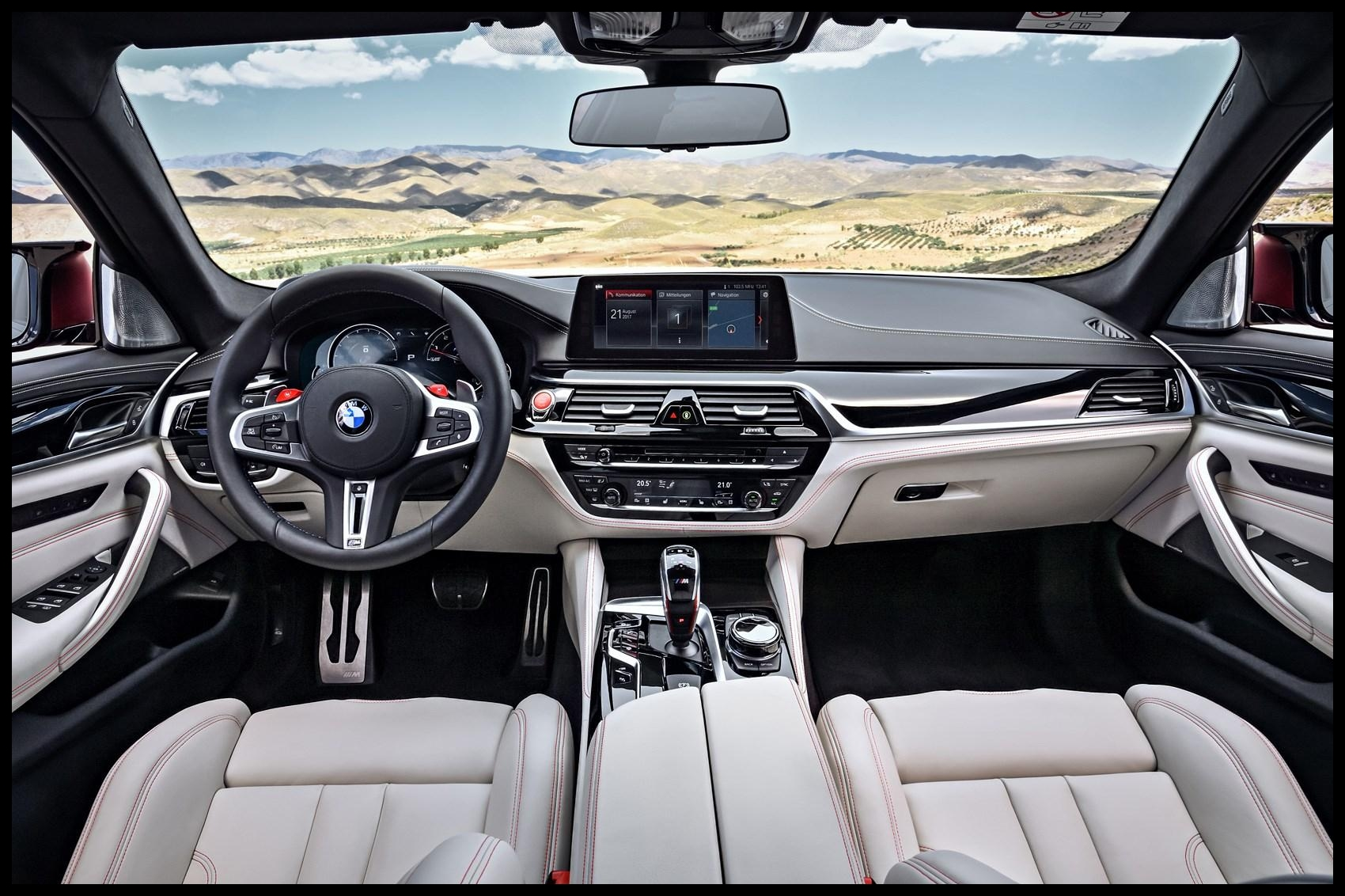 Take a BMW Car for a Test Drive at BMW of El Cajon