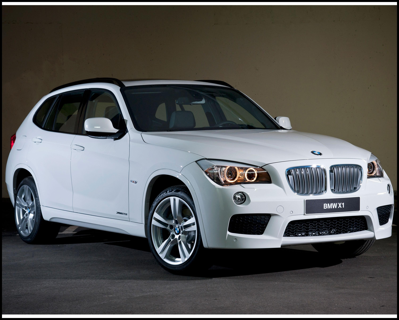 BMW X1 Mk1 10