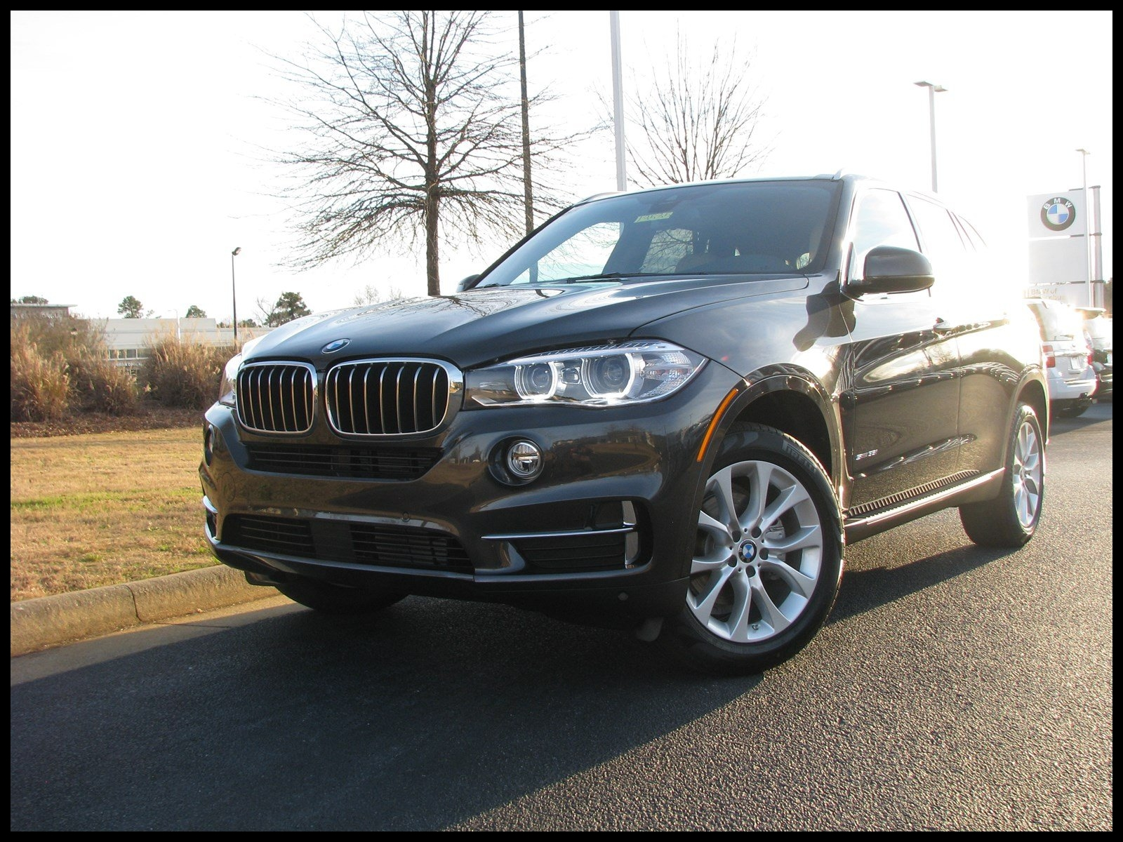 Certified Pre Owned 2018 BMW X5 sDrive35i