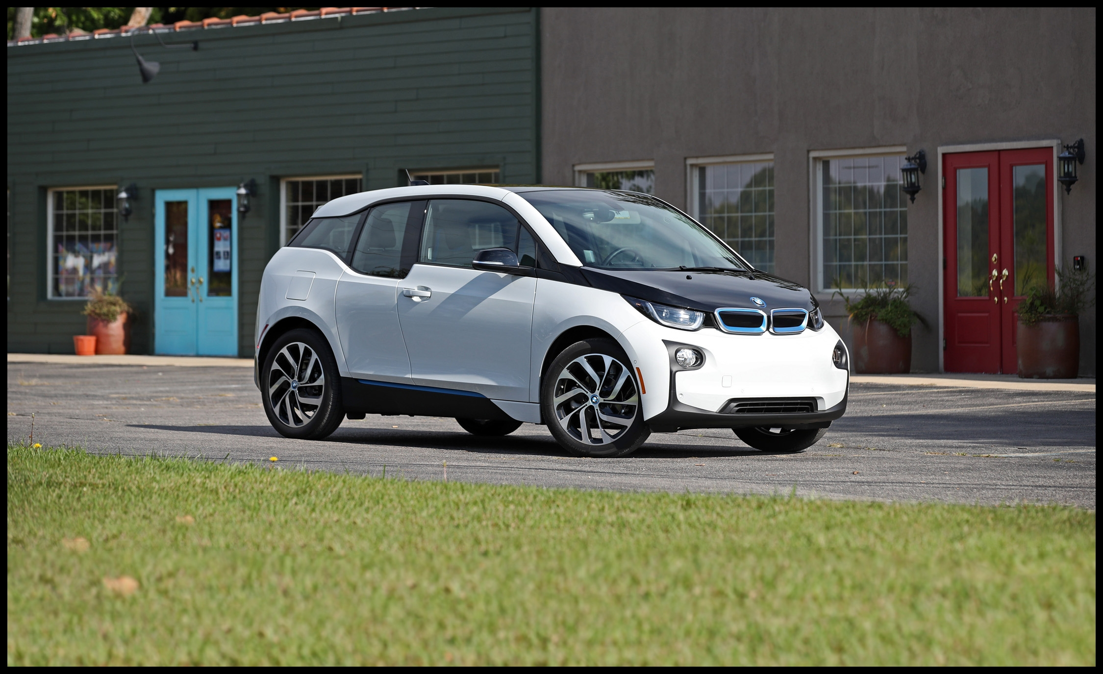 2017 bmw i3 ev test review car and driver photo s original