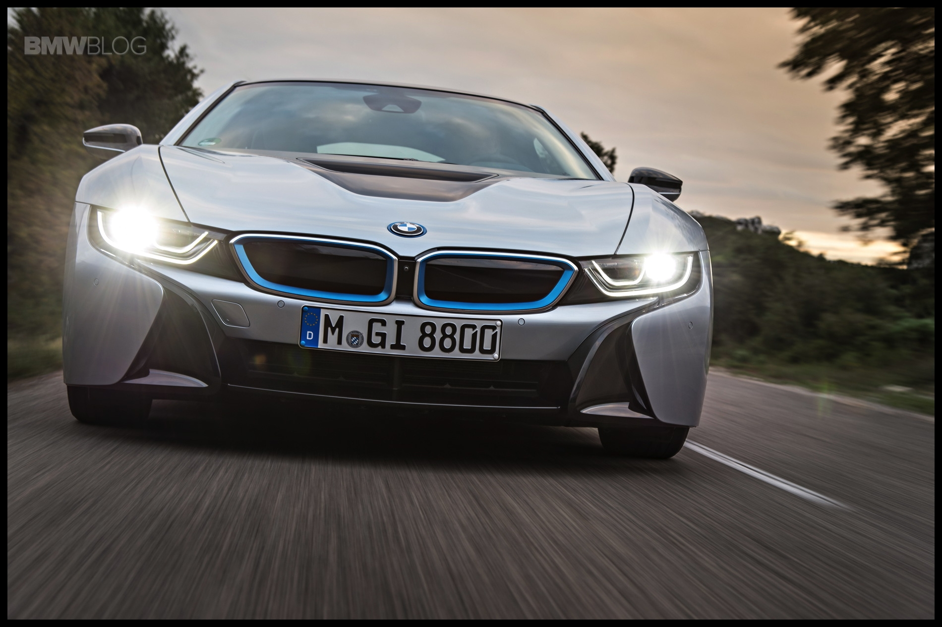 bmw i8 laser lights images 07 750x499