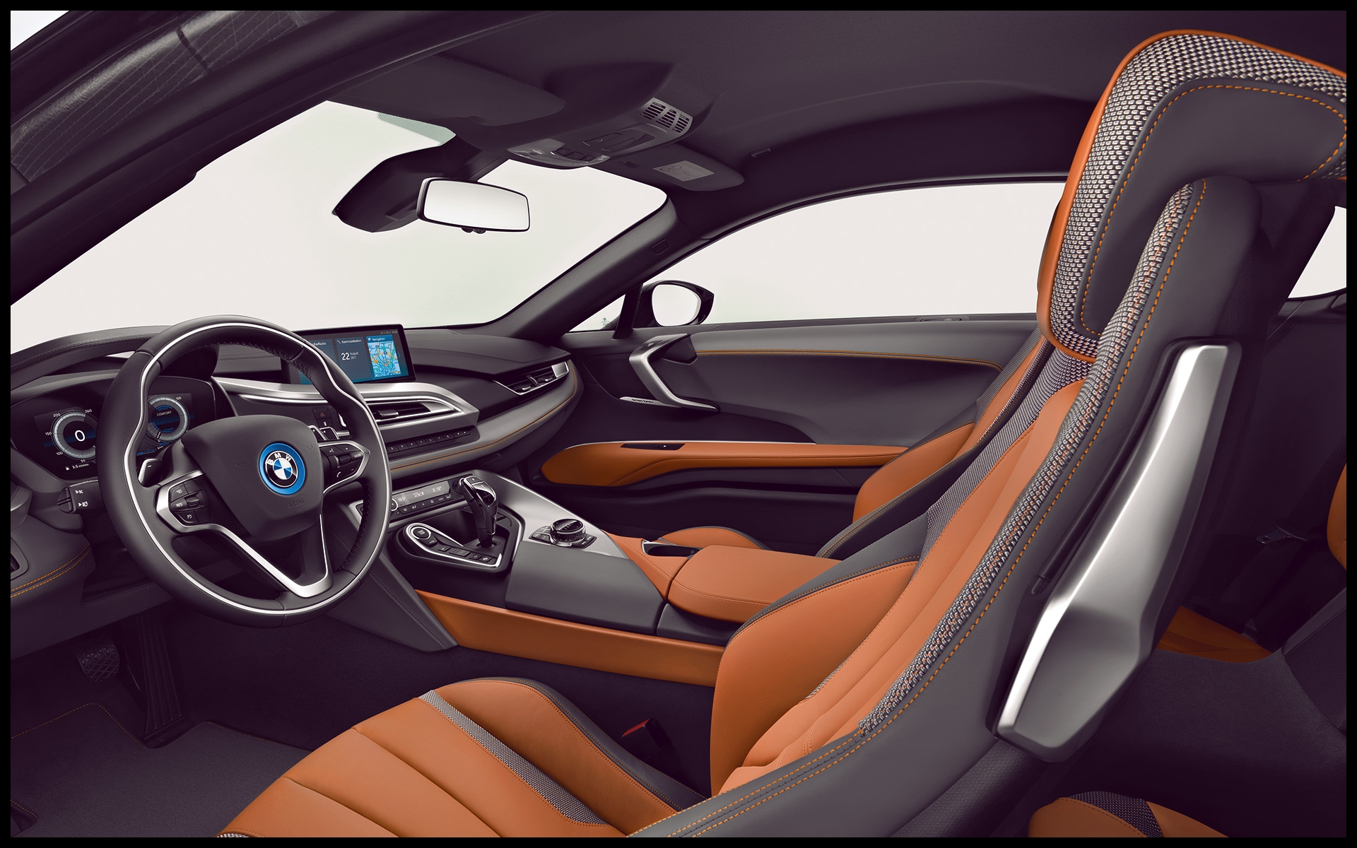 Bmw I8 Price Usa Bmw I8 Coupé the New Generation the Plug In Hybrid