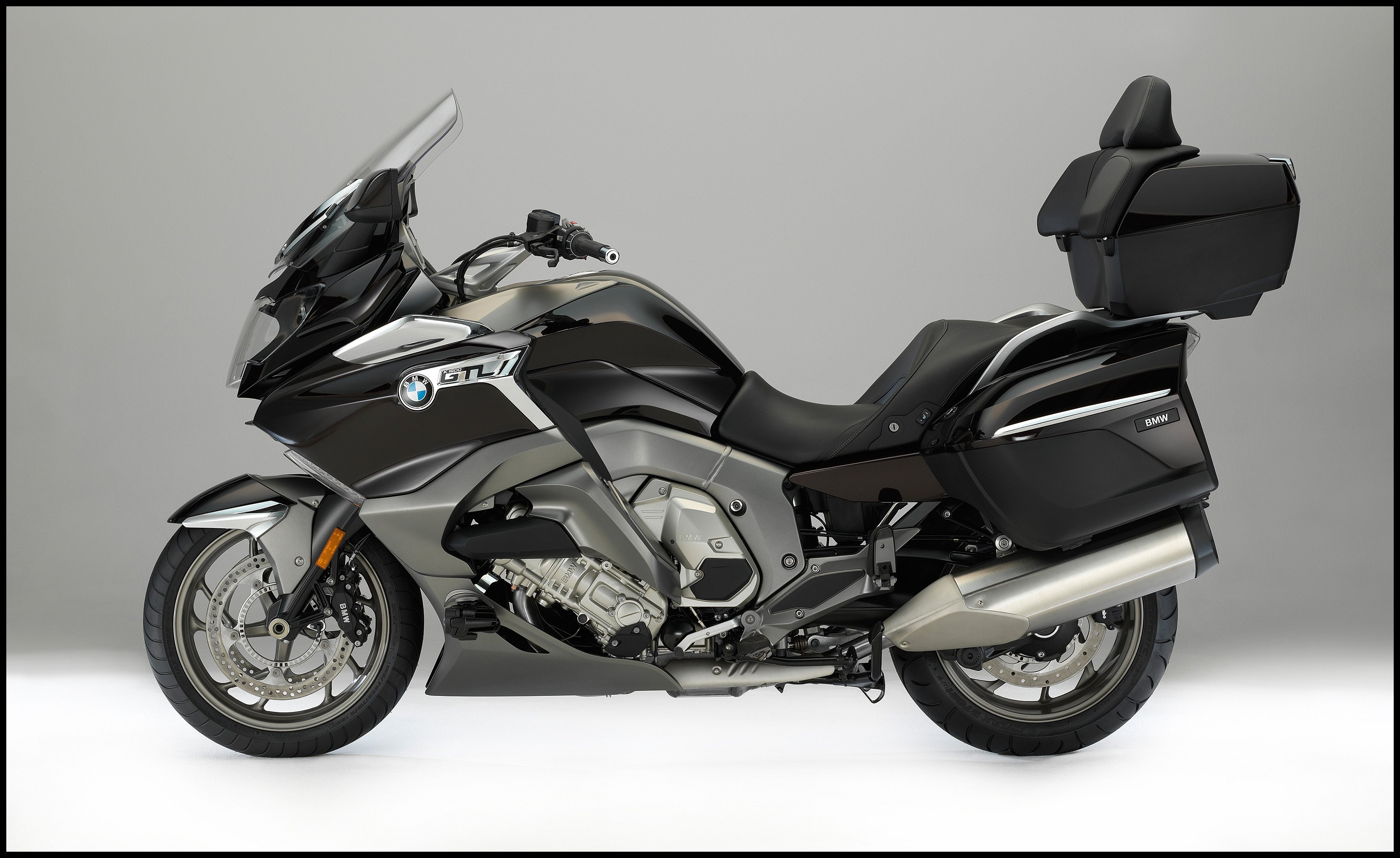 Bmw 2018 K1600gt Best Bmw Motorrad Usa Releases Pricing and Updates for Select 2017 2018