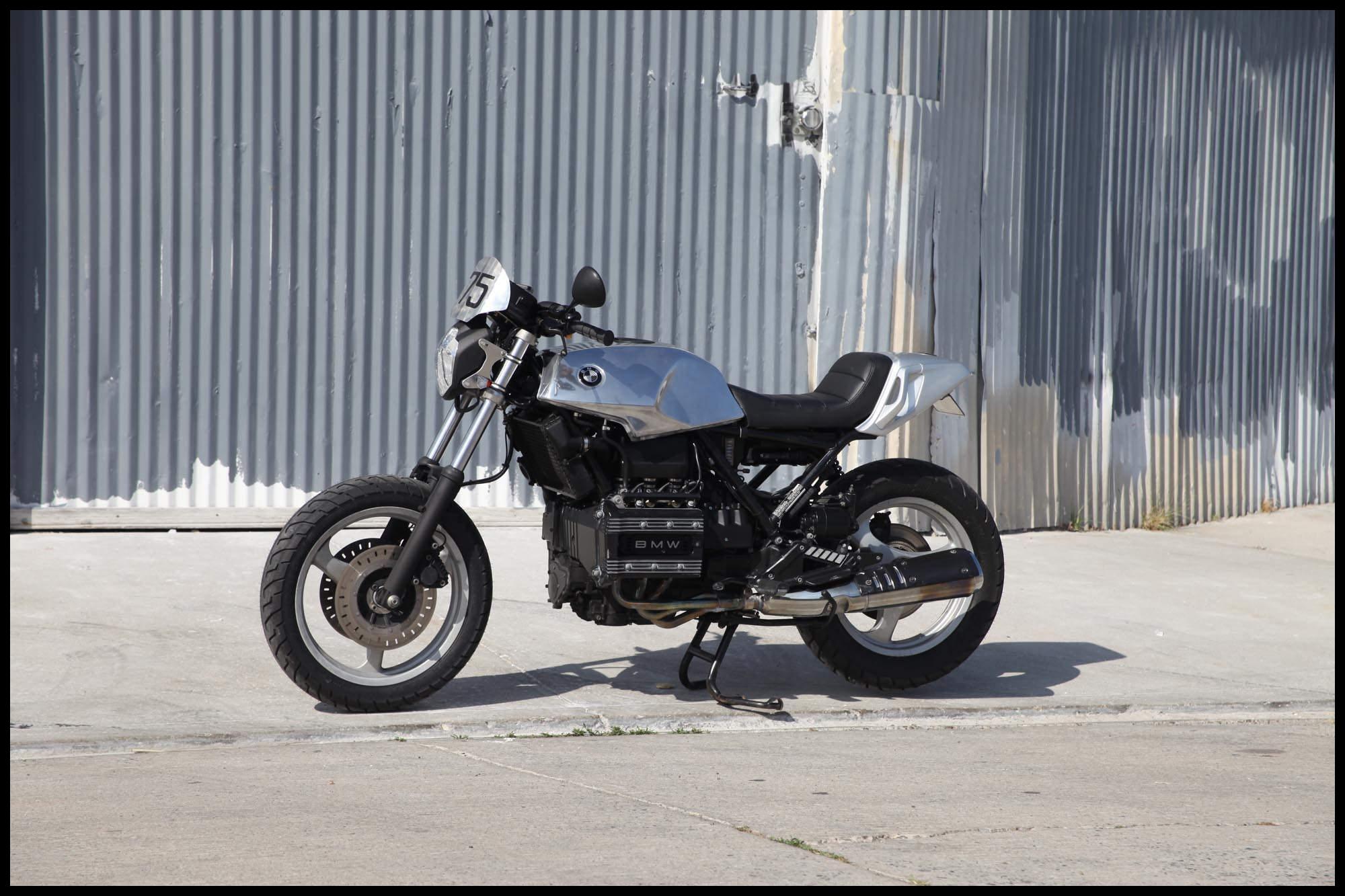 BMW K75 7