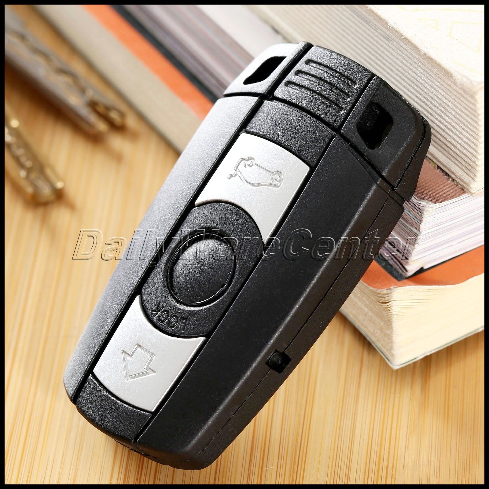 Replacement Shell Car Remote Key Case Cover For BMW 1 3 5 6 7 E Series BMW X5 X6 Z4 Smart Key Shell Blade Fob for BMW M3 M5 X5 in Tire Pressure