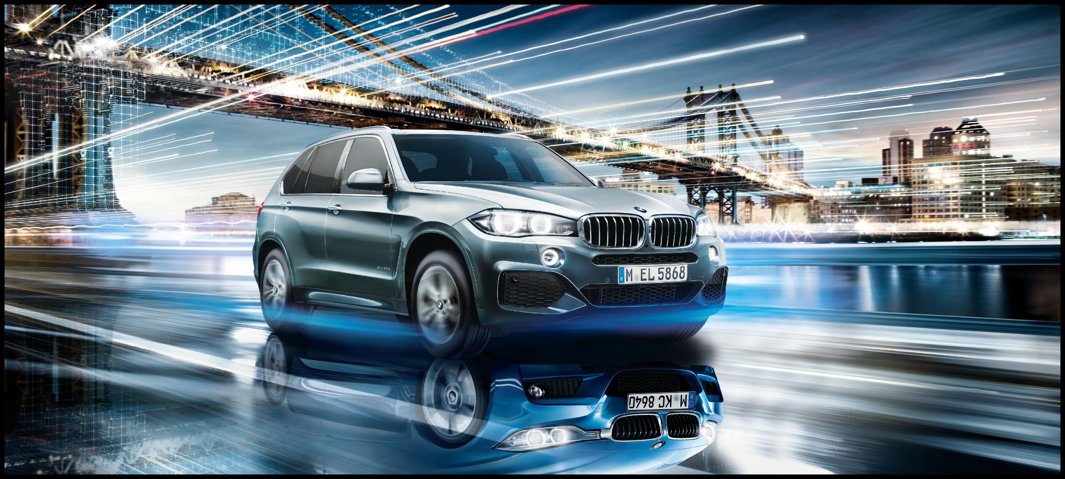MY NEXT BMW PROGRAMME