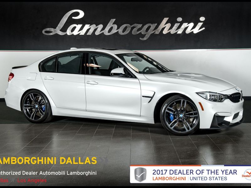 Bmw M3 for Sale Dallas
