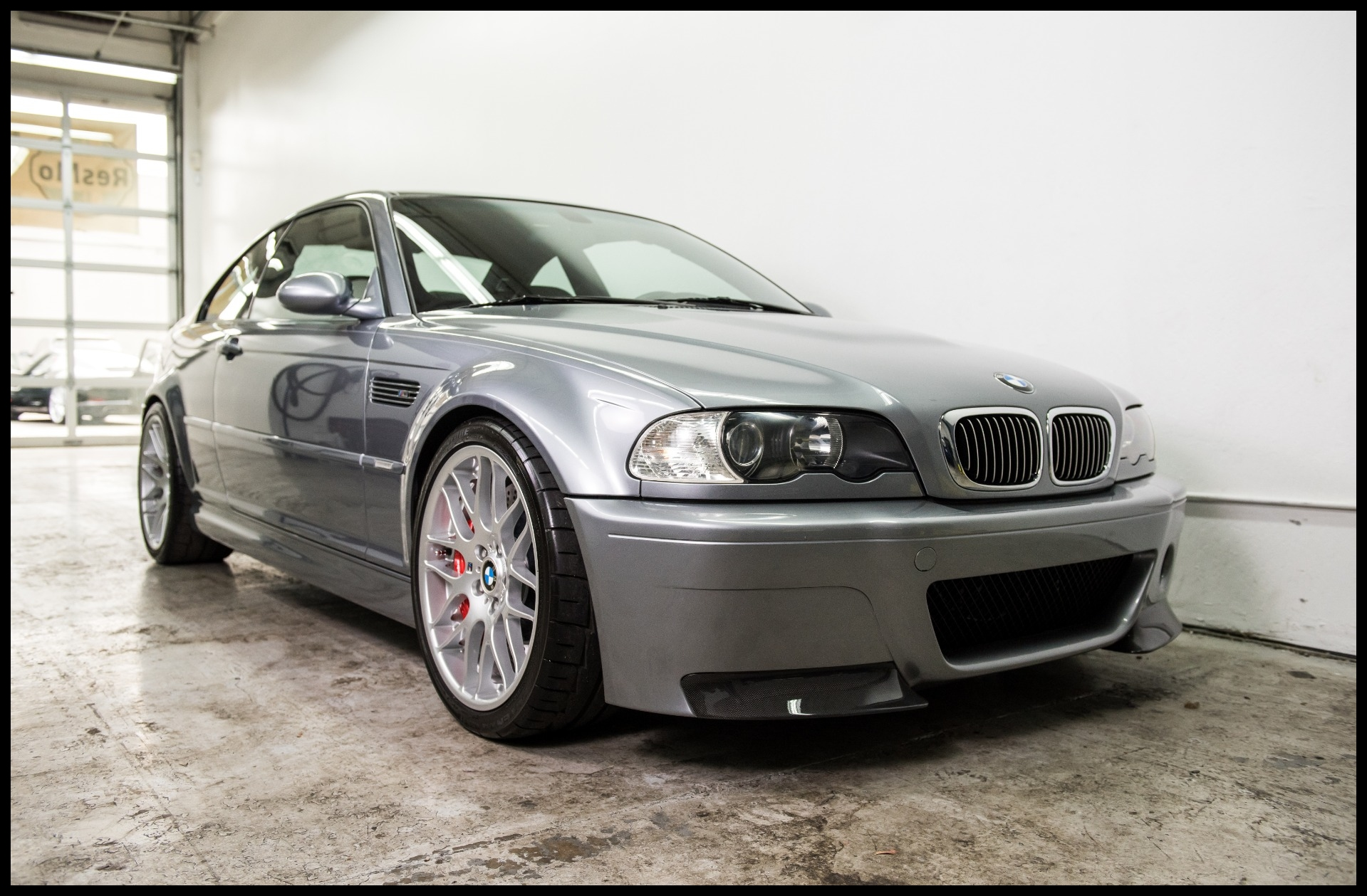 CA Used 2005 BMW M3