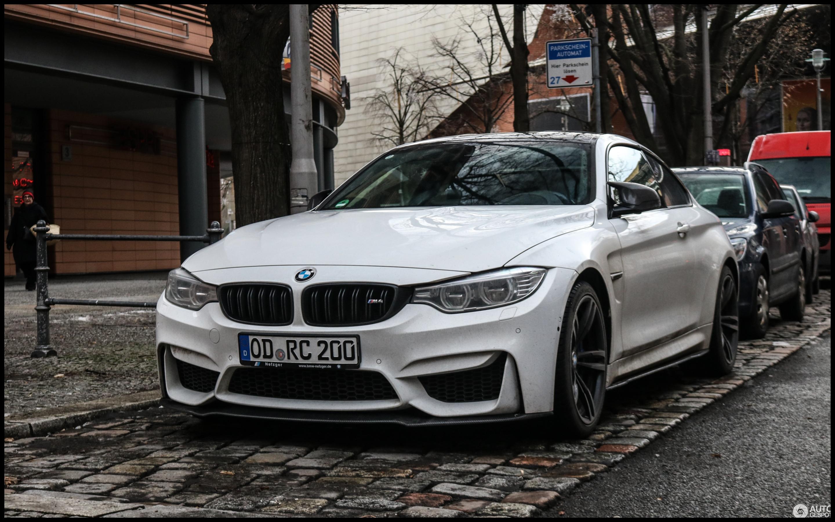 How Much Does A Bmw M4 Cost Bmw M4 F82 Coupé 14 January 2017 Autogespot