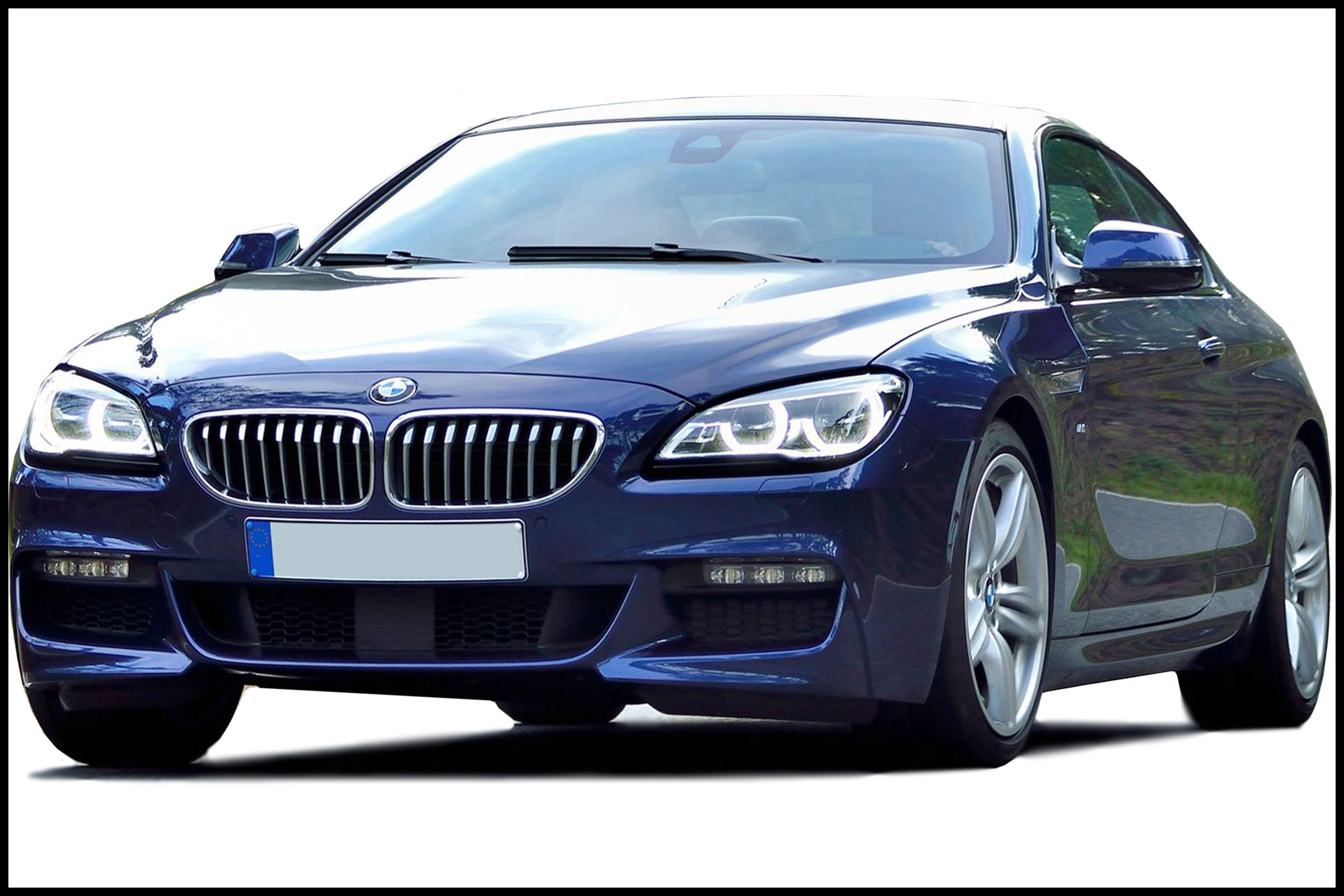 Bmw F13 M6 Price Best Bmw M6 Coupe Review