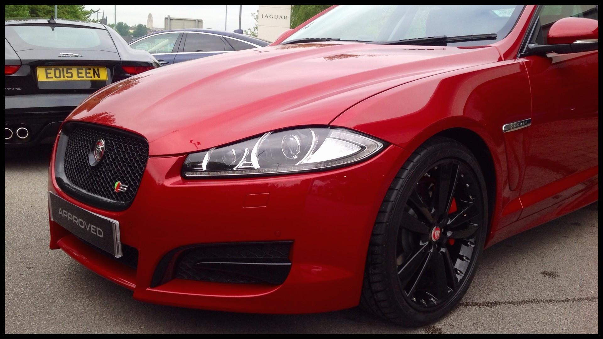 Used Audi Car Fresh 2015 Jaguar Xf Best Neuer Jaguar Xf 2 0d Mit Leichtbau Gegen
