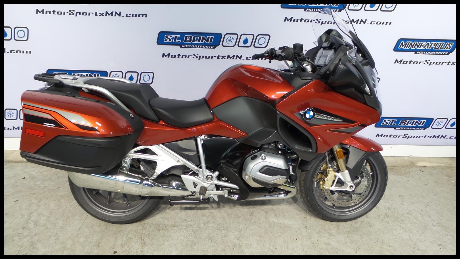 2018 BMW R1200RT for sale in Minneapolis MN Minneapolis Motor Sports Minneapolis MN 844 334 9838