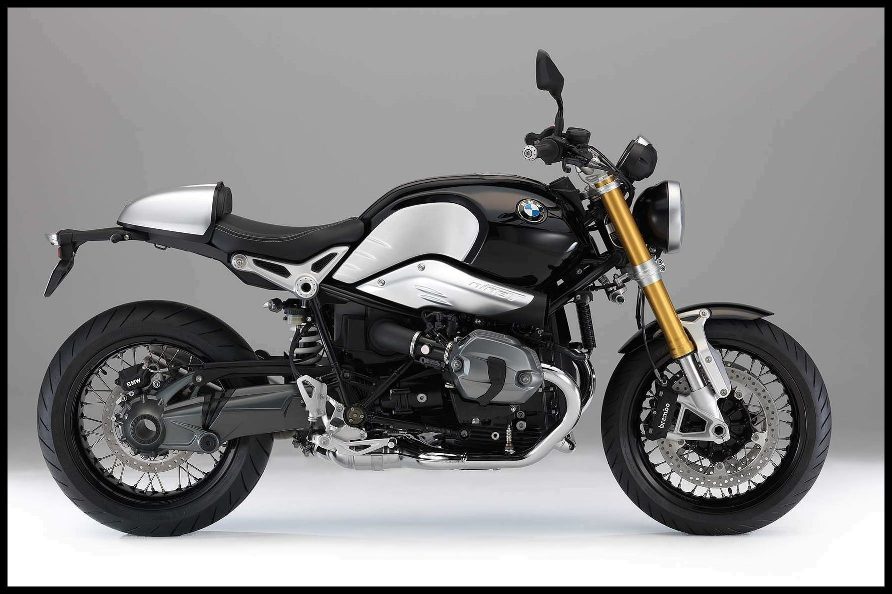 BMW R nineT to be recalled