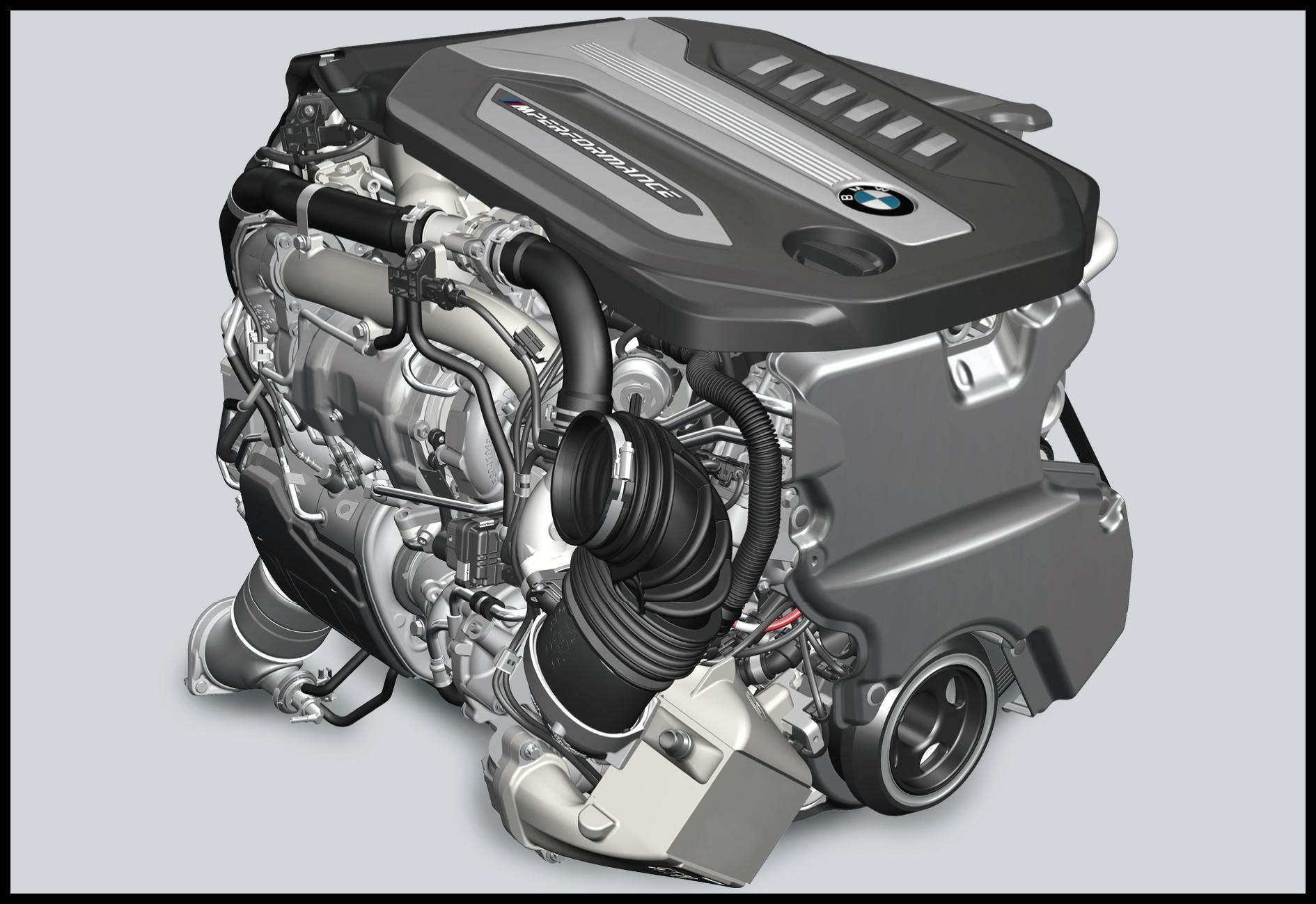 BMW quad turbo sel 750x515