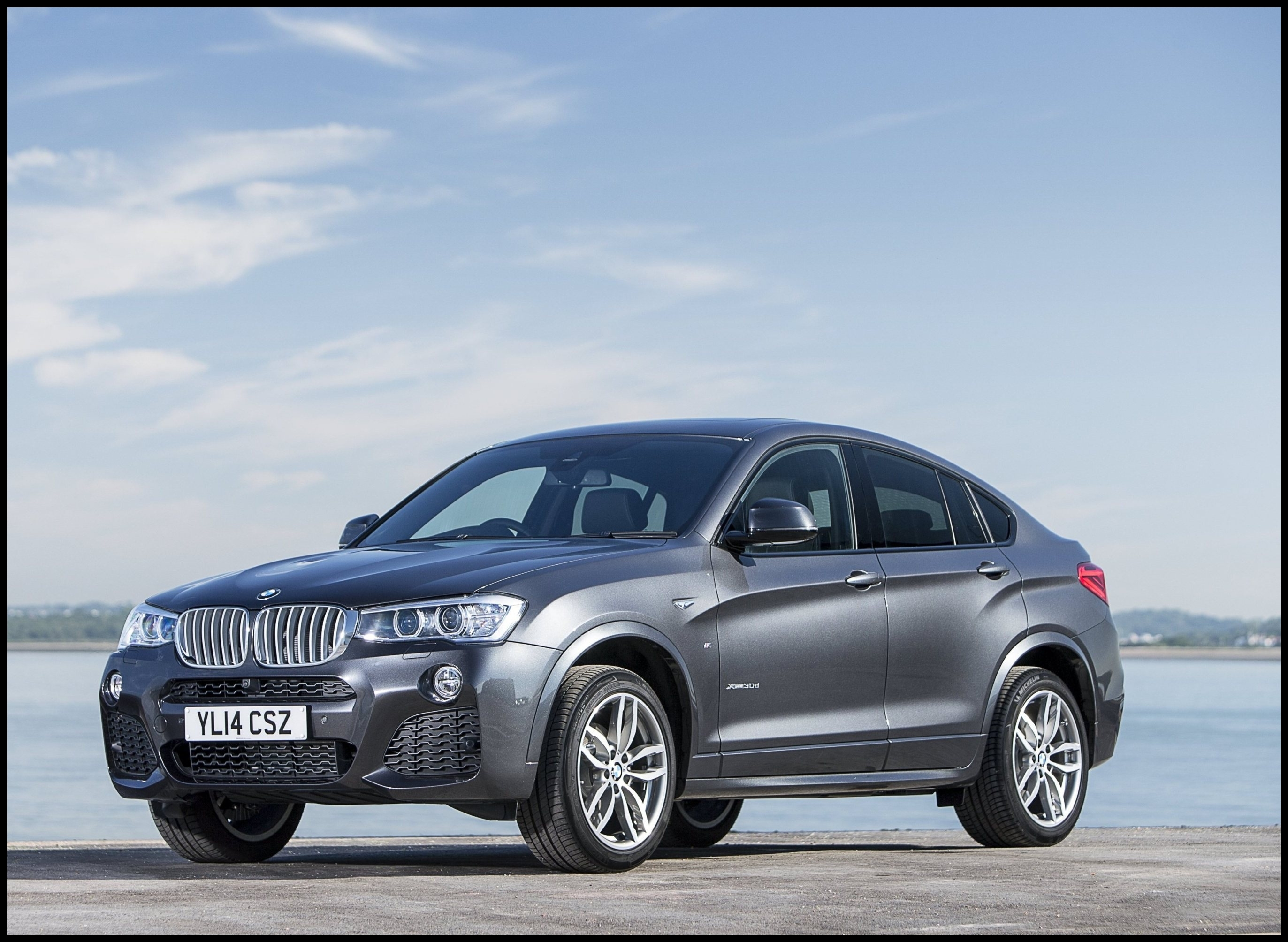 New Bmw 2018 Reviews and New Bmw X4 2018 Price Bmw X4 3 0d M