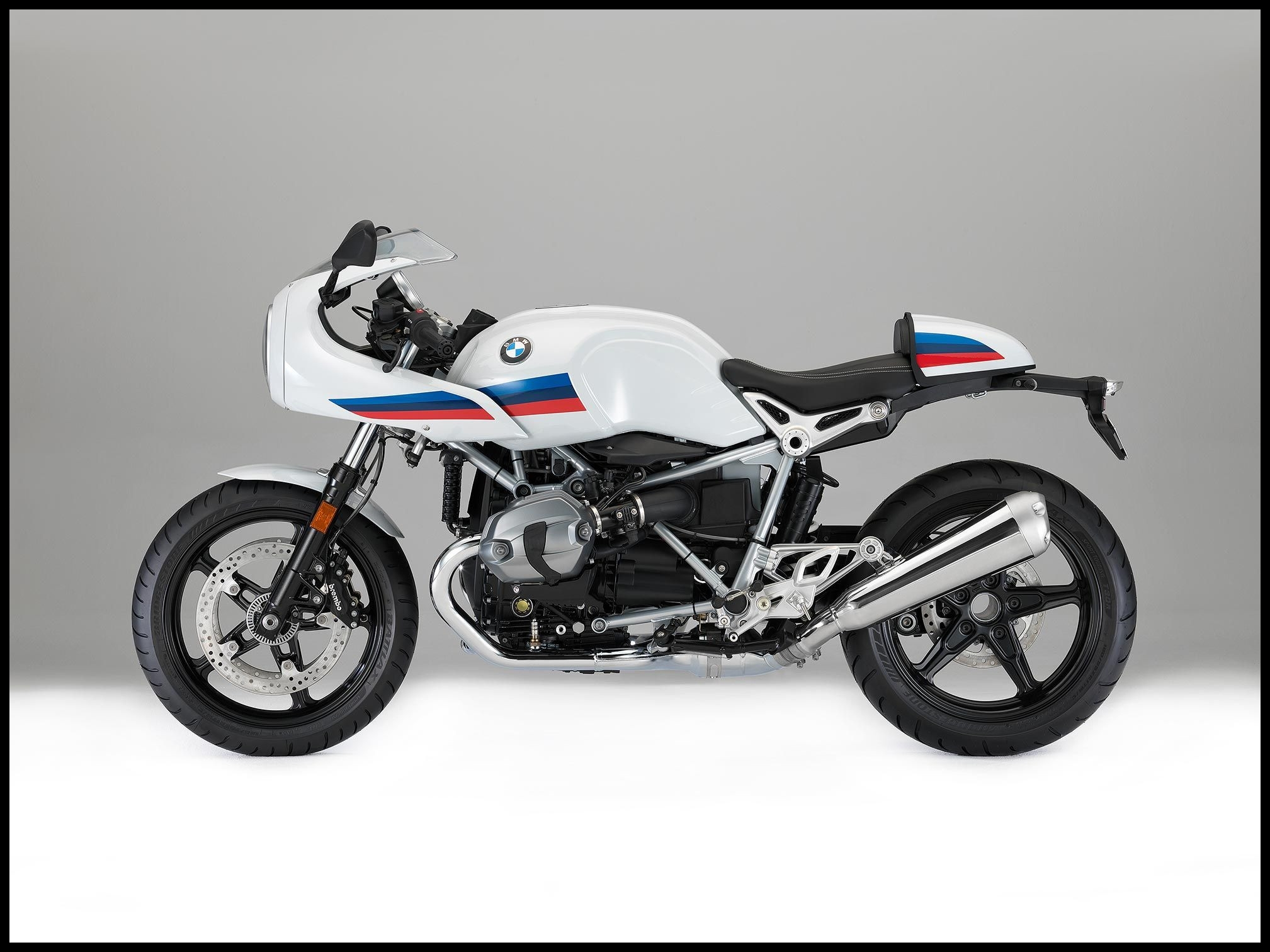 Bmw Motircycle New 2017 Bmw R Ninet Racer Review Bmw Heritage Motorcycle