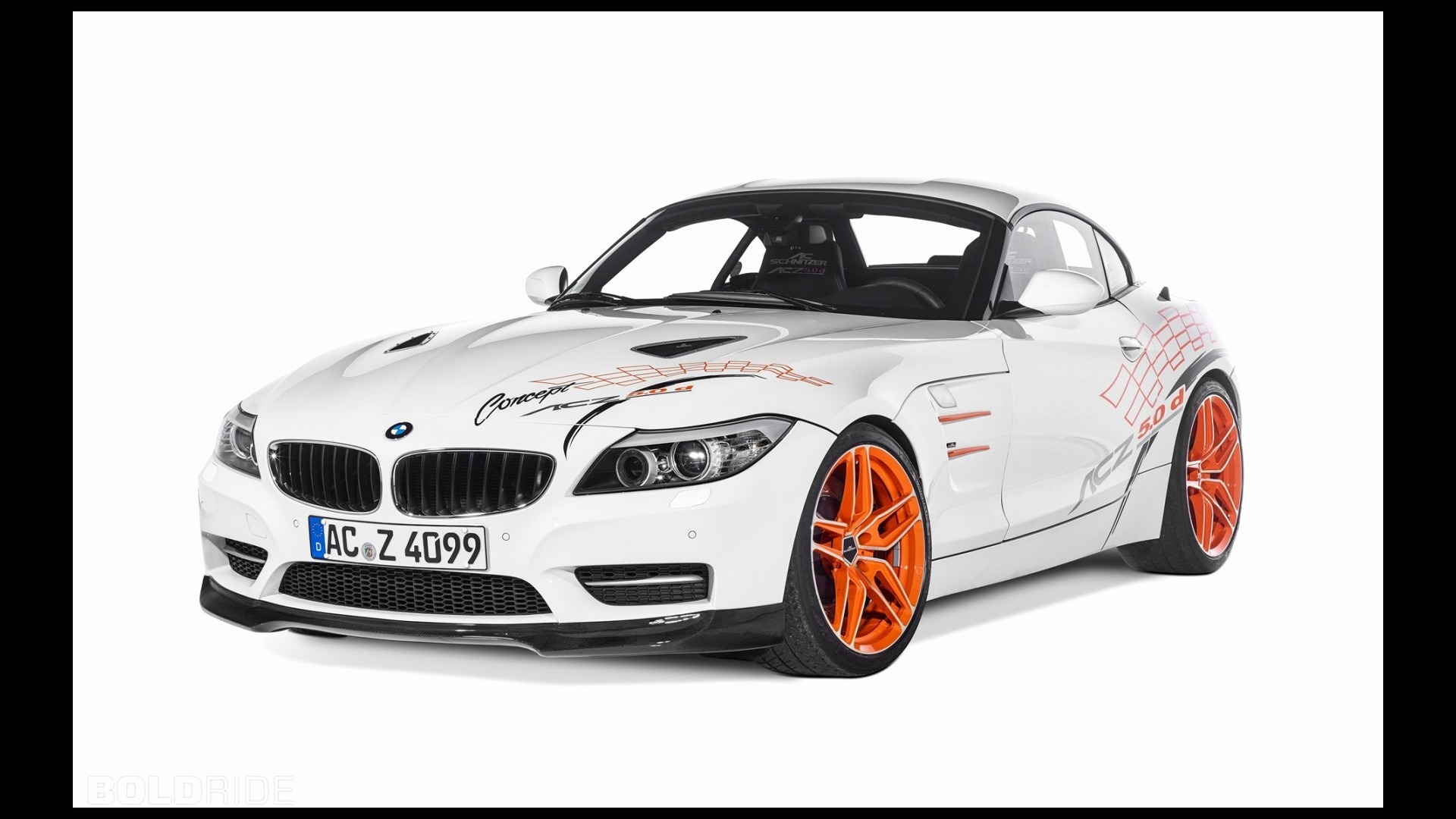 New Bmw Sports Car ing soon top Best Ac Schnitzer Bmw Z4 Acz4 5 0d