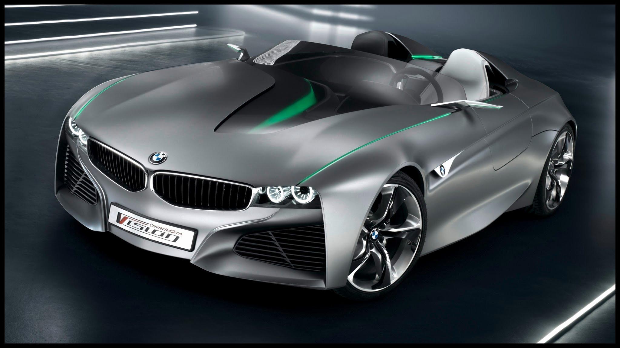 New Bmw Sports Car ing soon Best Luxury Bmw New Vision Drive Car 2015
