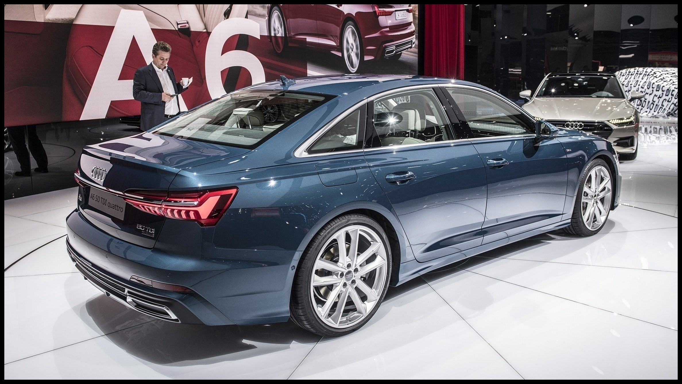 2019 Audi Incentives Best 2019 Audi Incentives Exterior