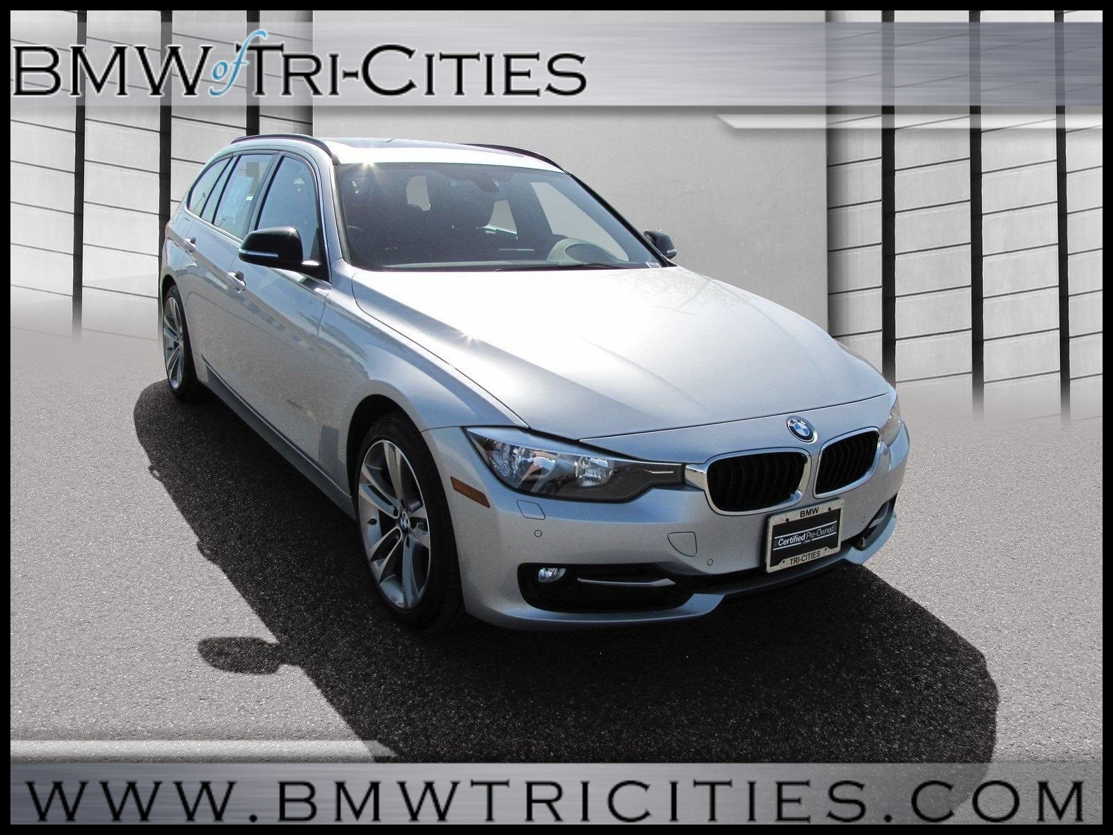 Bmw Authorized Service Center Beautiful Certified Pre Owned 2015 Bmw 3 Series 328d Xdrive Station Wagon