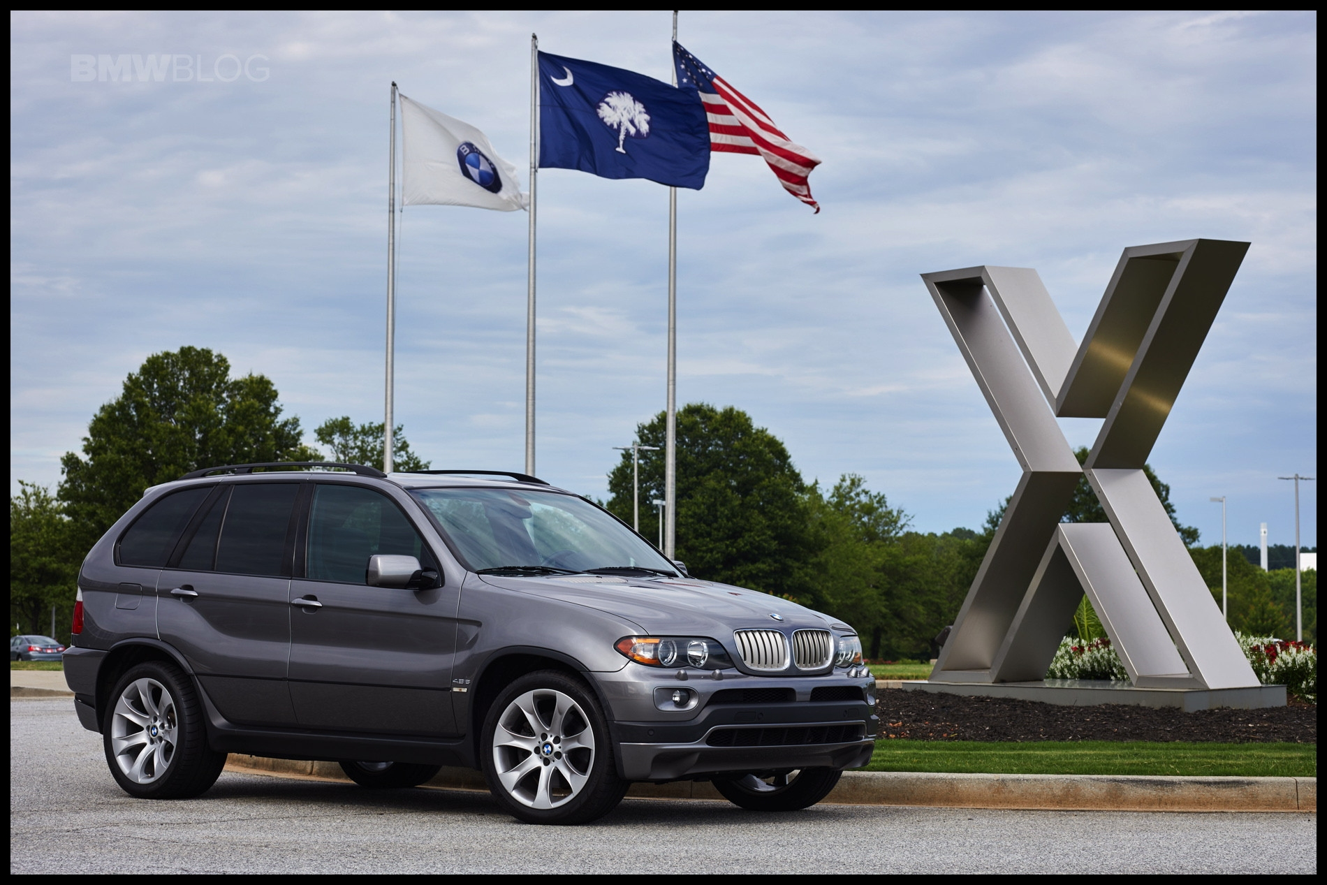 Bmw Plant Greenville Sc Elegant why Bmw Chose south Carolina as their Second Home 19elegant