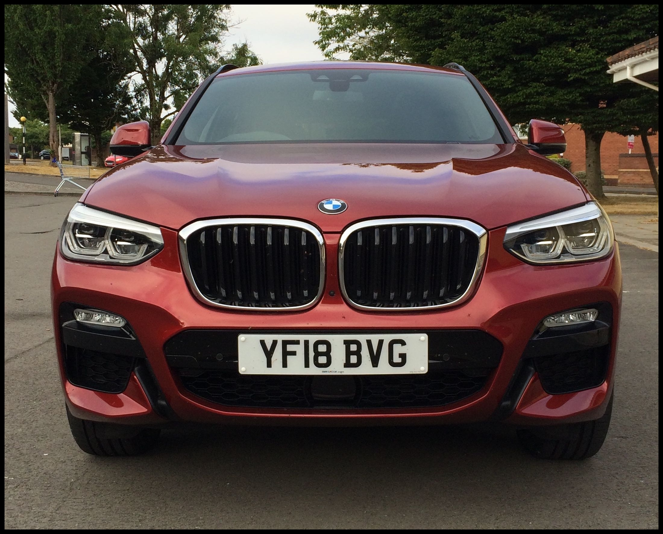 BMW has been in the driving seat of the SUV sector for a number of years notably in America but also in Europe